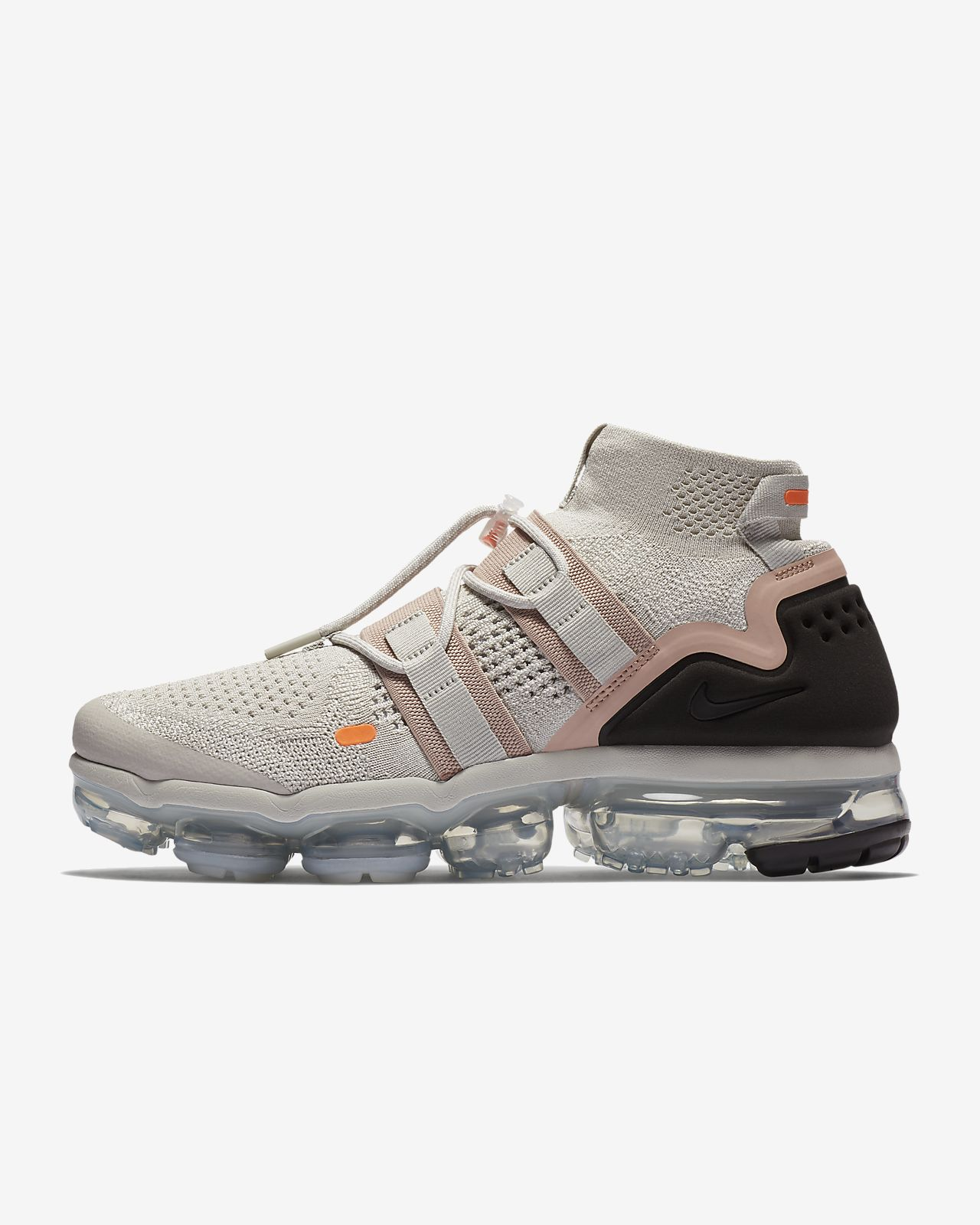detailed look a31eb 052b6 Nike Air Vapormax SchuhAt Utility Flyknit 54ARjS3qcL