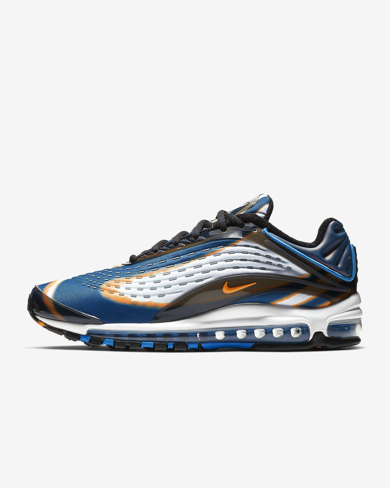 separation shoes 8d920 78a1b ... Nike Air Max Deluxe Men s Shoe