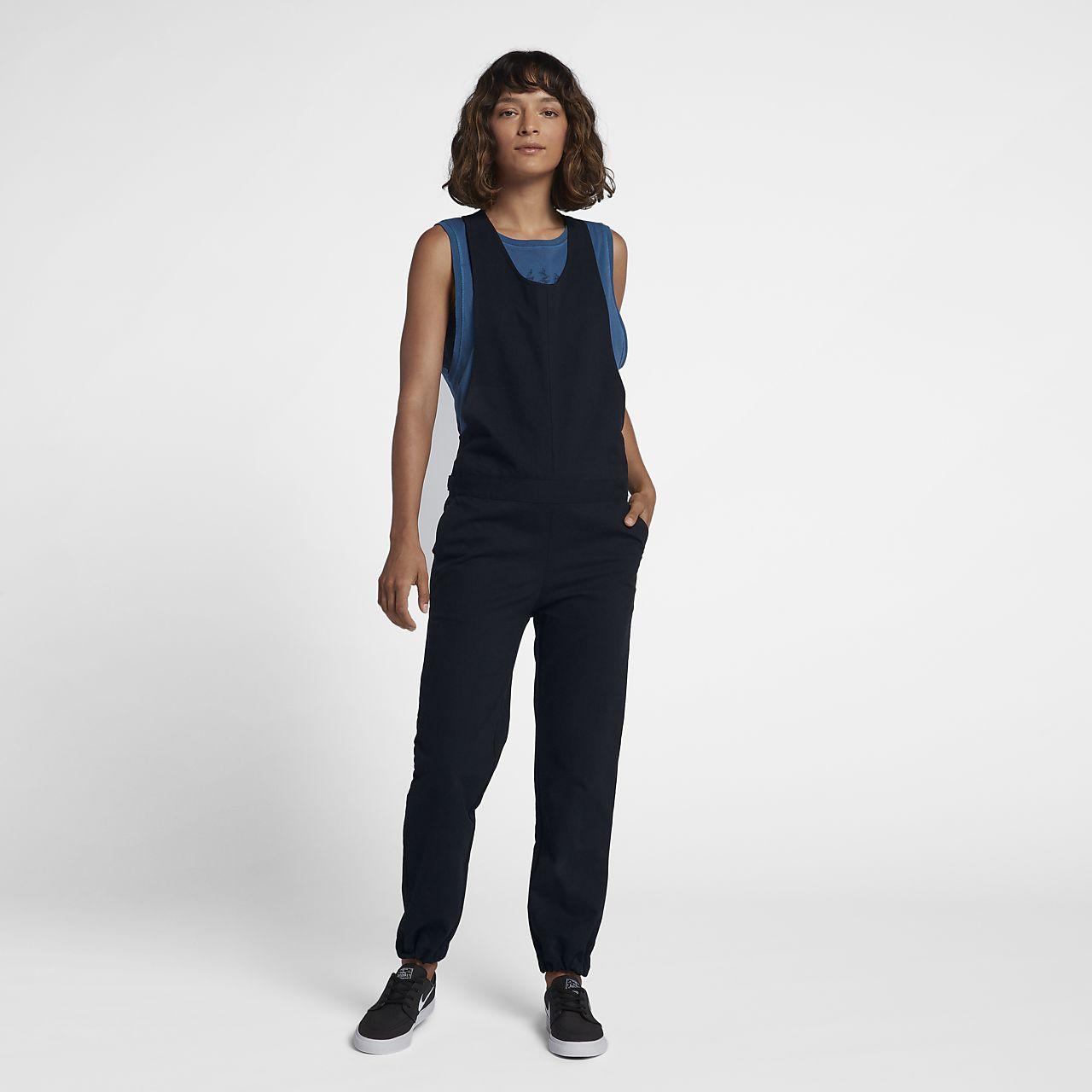 6fe66303c22c Low Resolution Hurley Modernist Women s Jumpsuit Hurley Modernist Women s  Jumpsuit