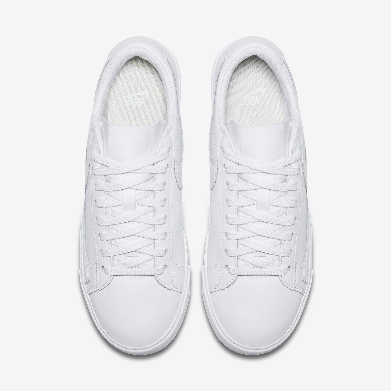chaussure nike blaser femme