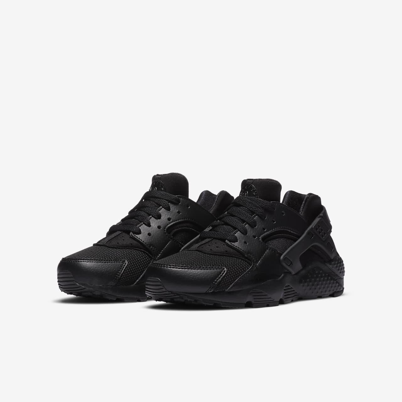 finest selection da5e3 85a22 Nike Huarache Big Kids' Shoe