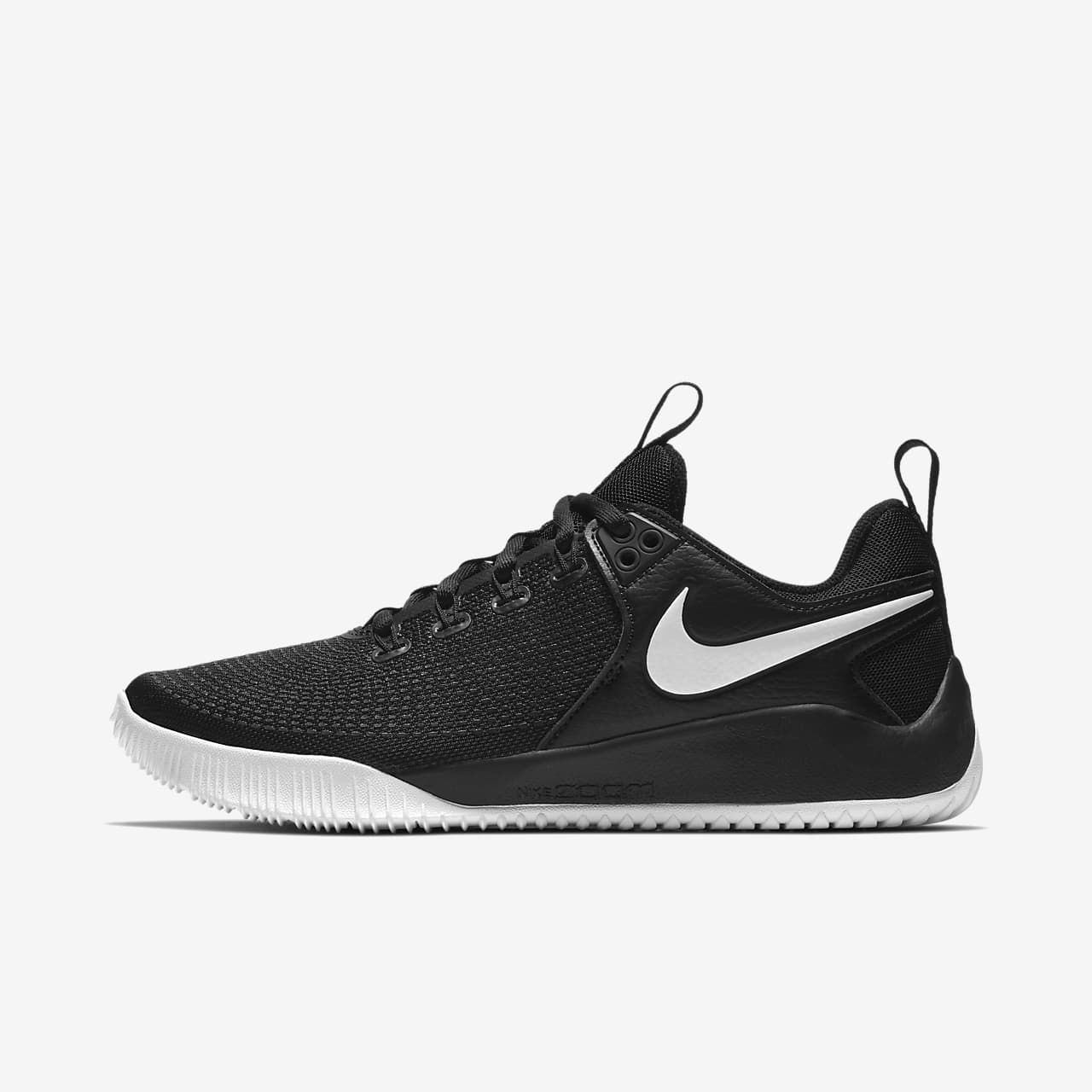 Low Resolution Nike Zoom HyperAce 2 Women s Volleyball Shoe Nike Zoom  HyperAce 2 Women s Volleyball Shoe 12f432445
