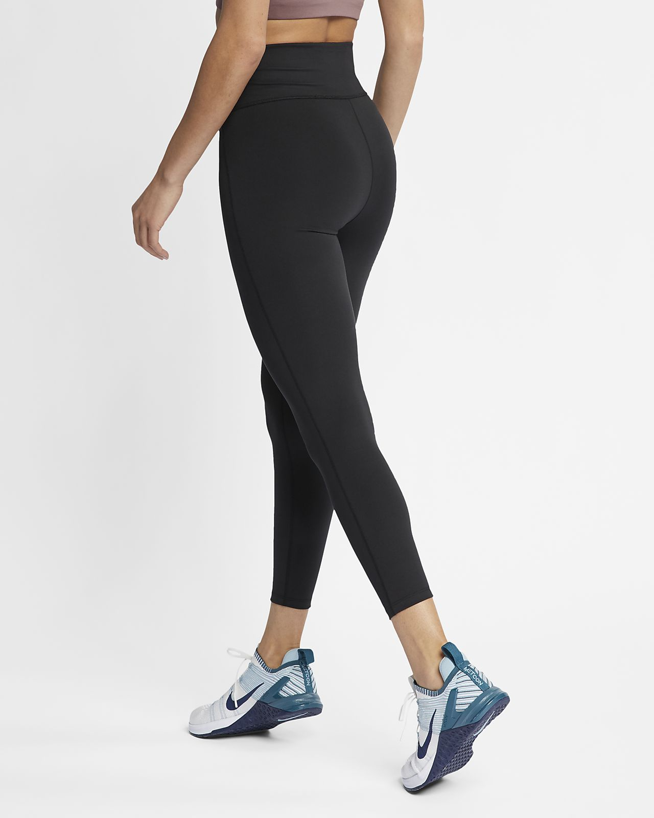 28fe56a67 Nike Sculpt Women s Training Crops. Nike.com