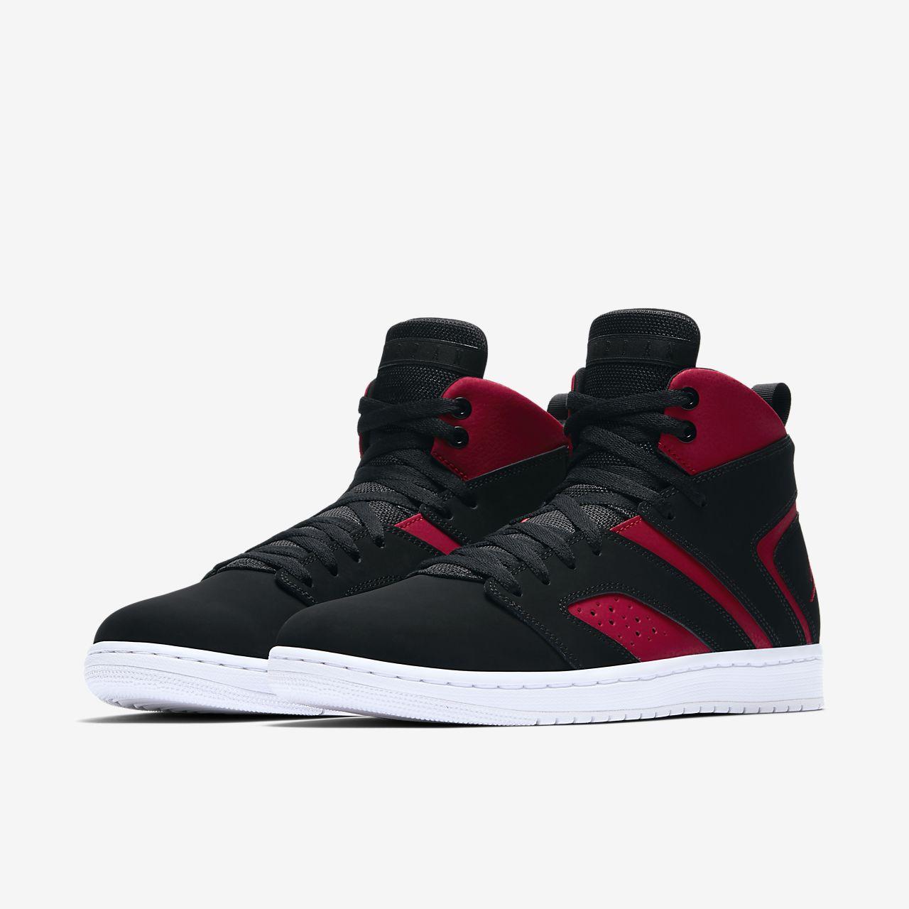 Nike Jordan Flight Legend Basketbol Ayakkabısı