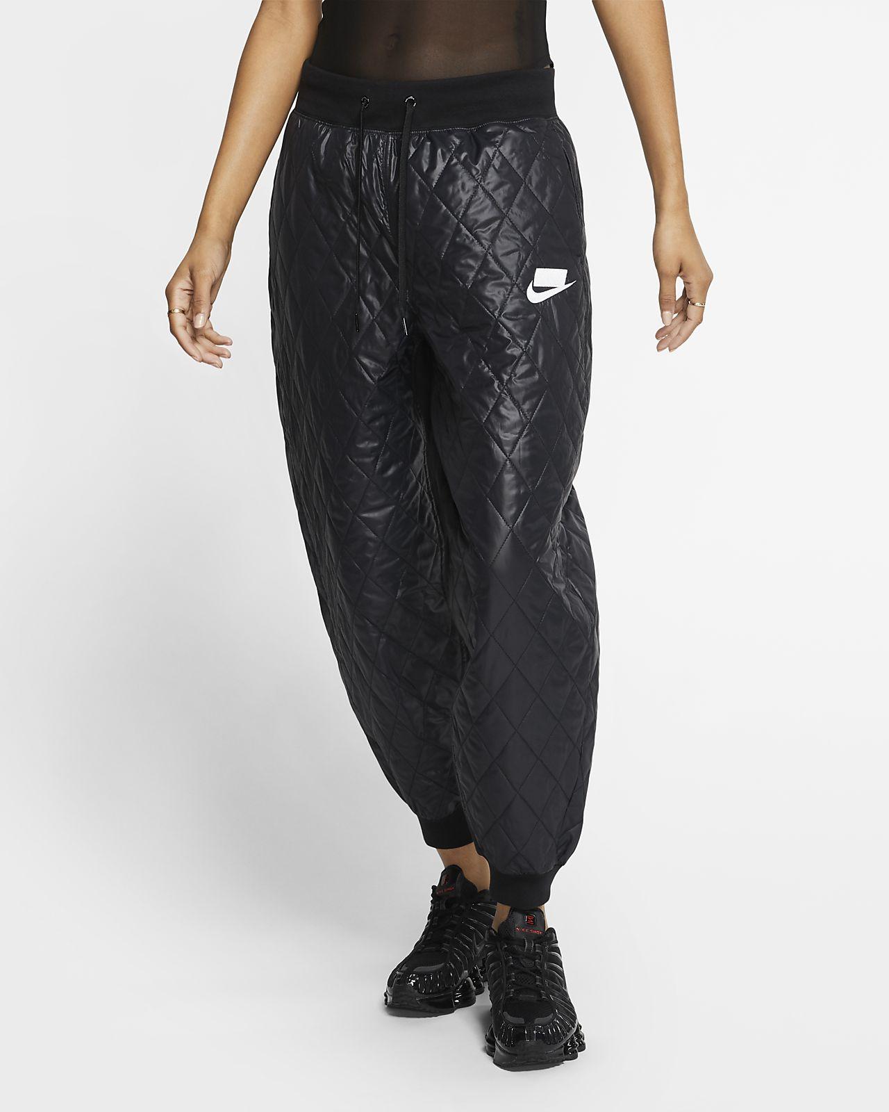 Γυναικείο καπιτονέ παντελόνι Nike Sportswear Nike Sport Pack