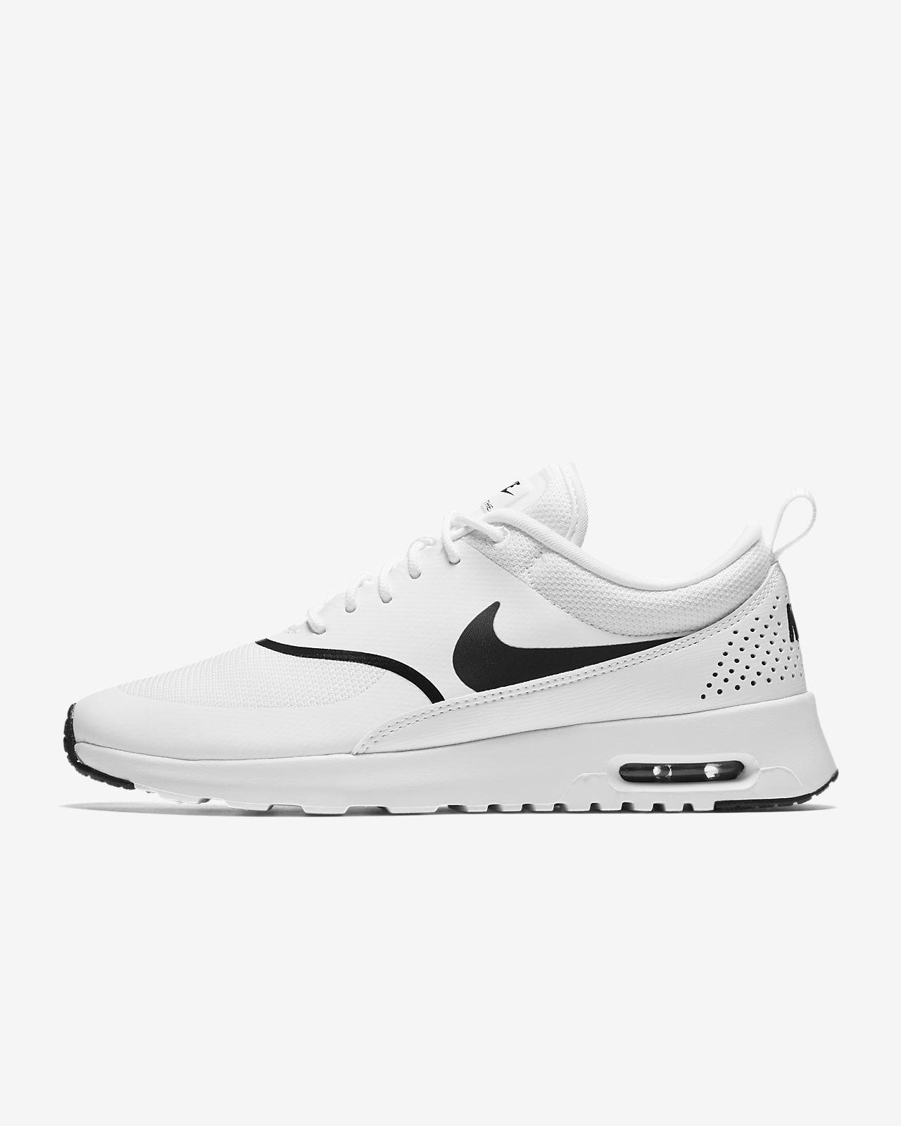 Chaussures Femme Nike Air Max Thea