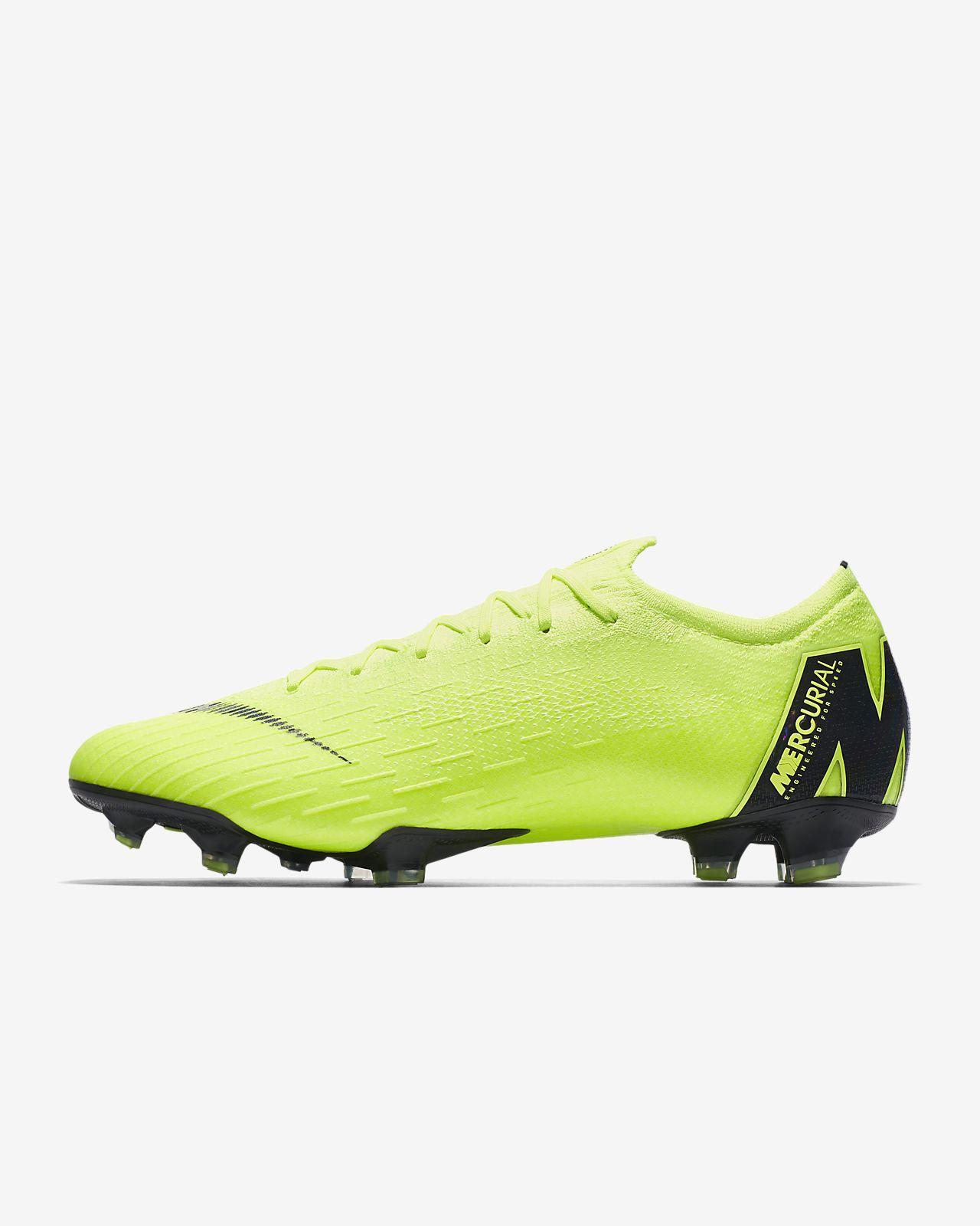 timeless design 48ce5 b435d ... Nike Vapor 12 Elite FG Fußballschuh für normalen Rasen