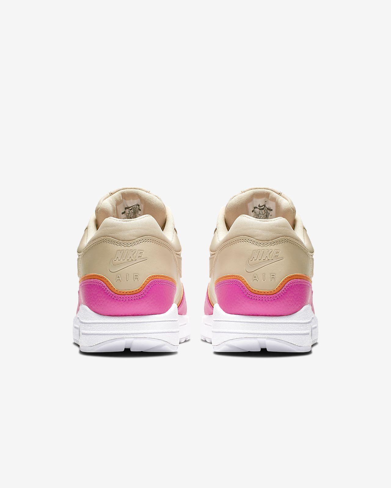 super popular f377b 9ca84 ... Nike Air Max 1 SE Women s Shoe