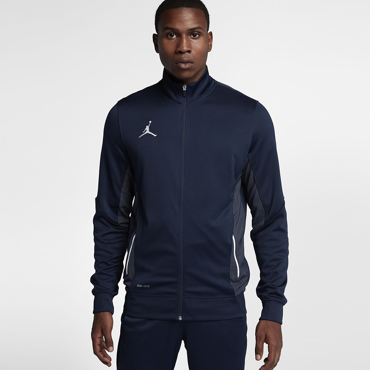 ... Jordan Flight (Team) Men's Basketball Jacket