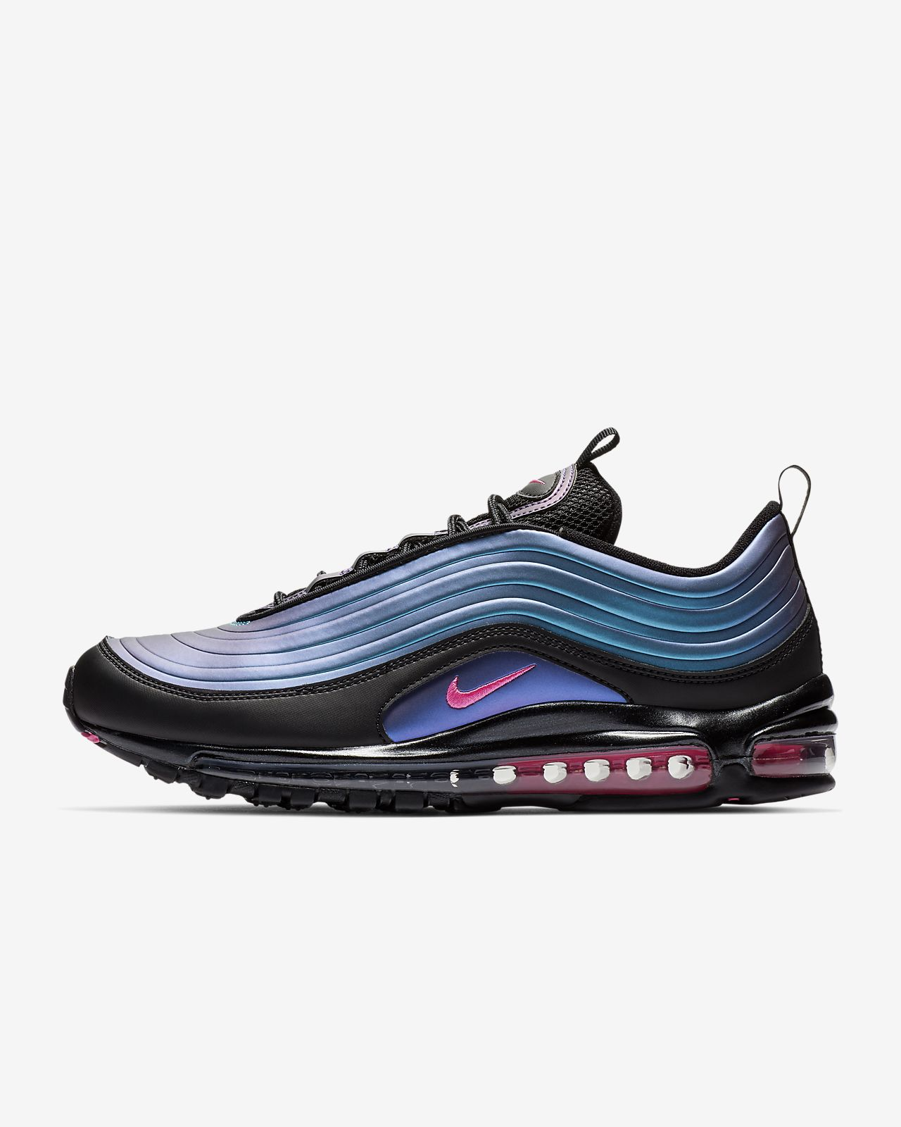 newest collection 91764 ff5a3 Nike Air Max 97 LX