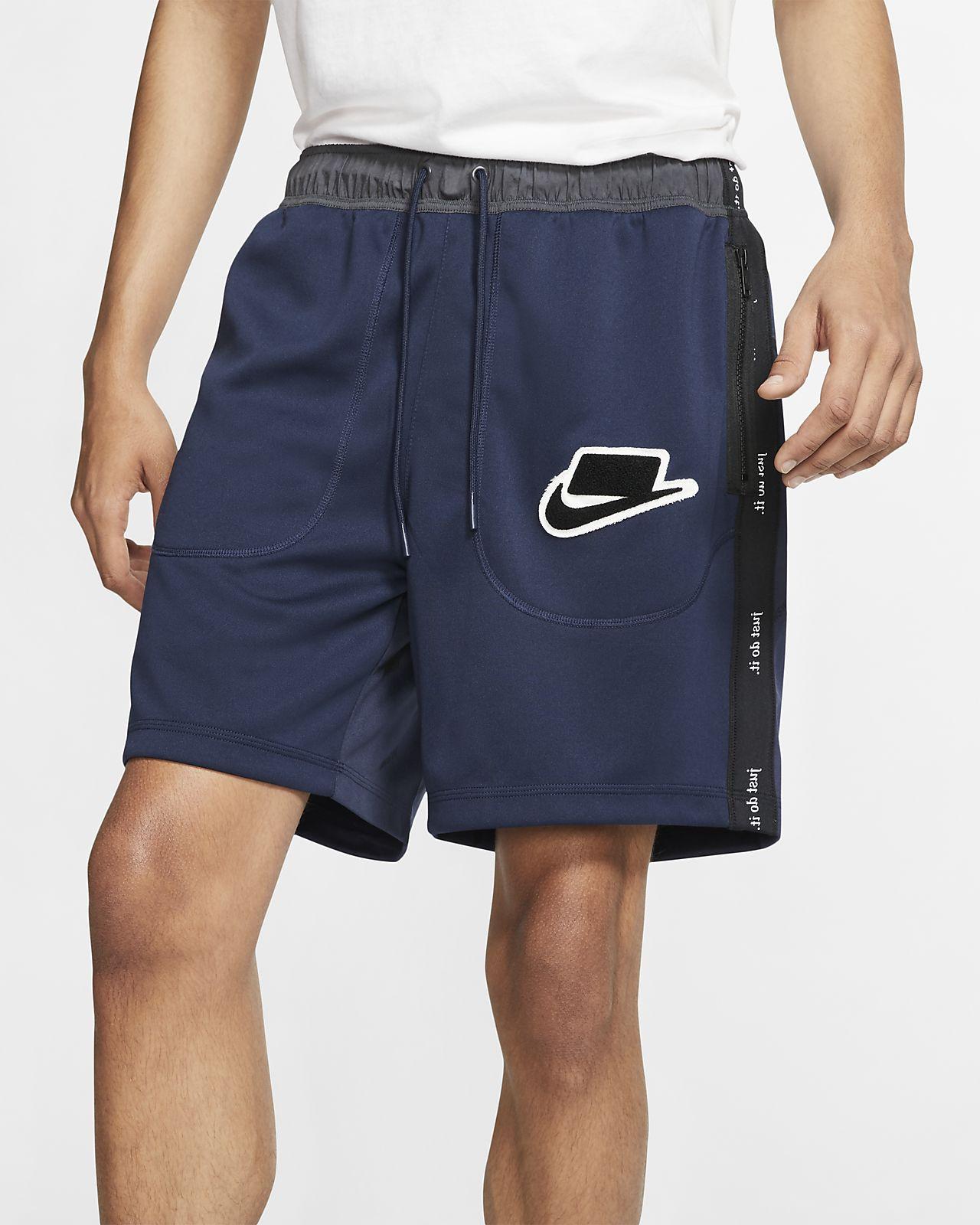 Nike Sportswear N7 Herrenshorts