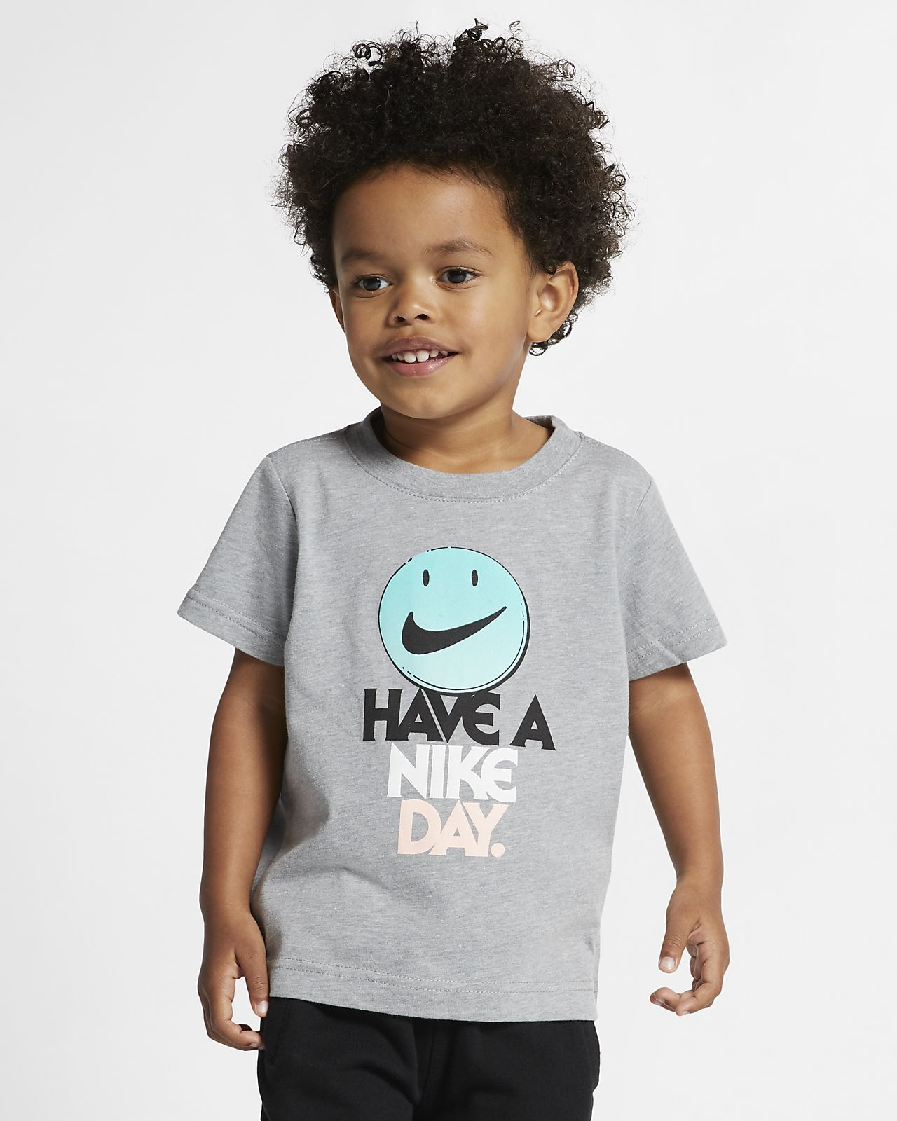 Nike Day Little Kids' T-Shirt