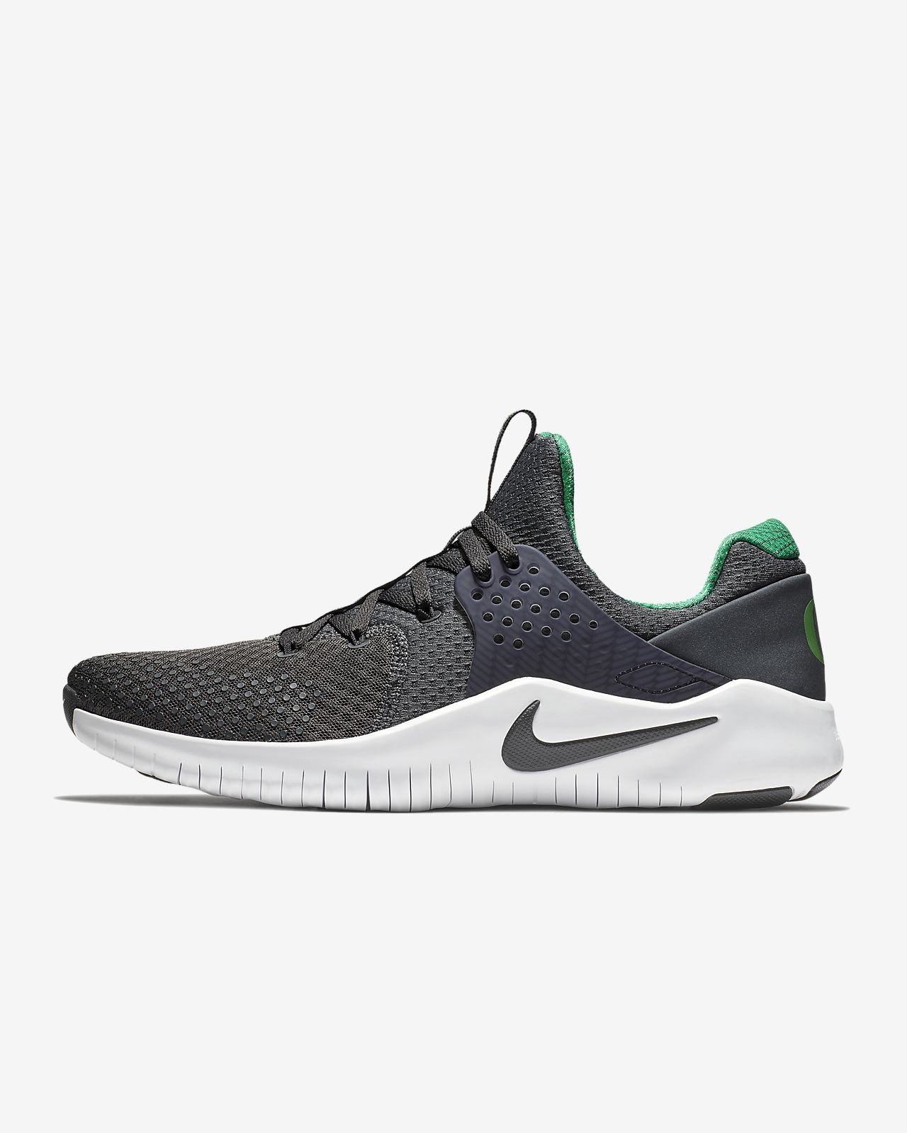 sports shoes 0184a 8f950 ... Nike Free TR8 (Oregon) GymGameday Shoe