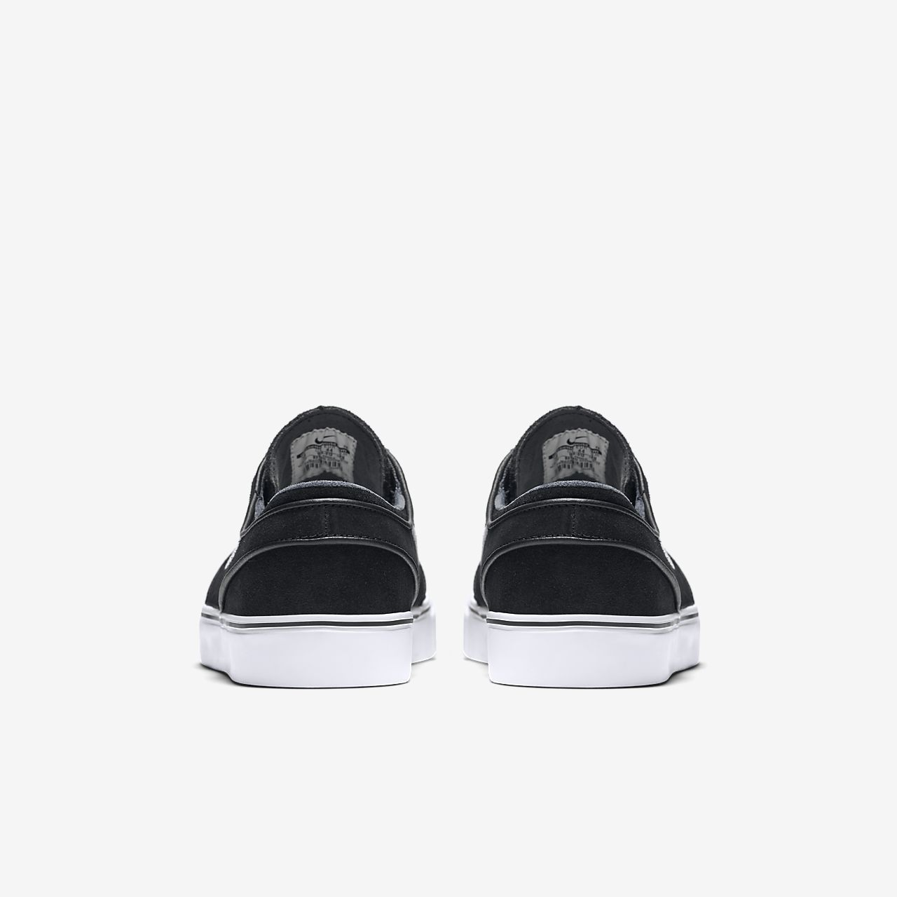 Nike - Cool Zoom Stefan Janoski Leather Trainer : NK339 Pretty Price Down