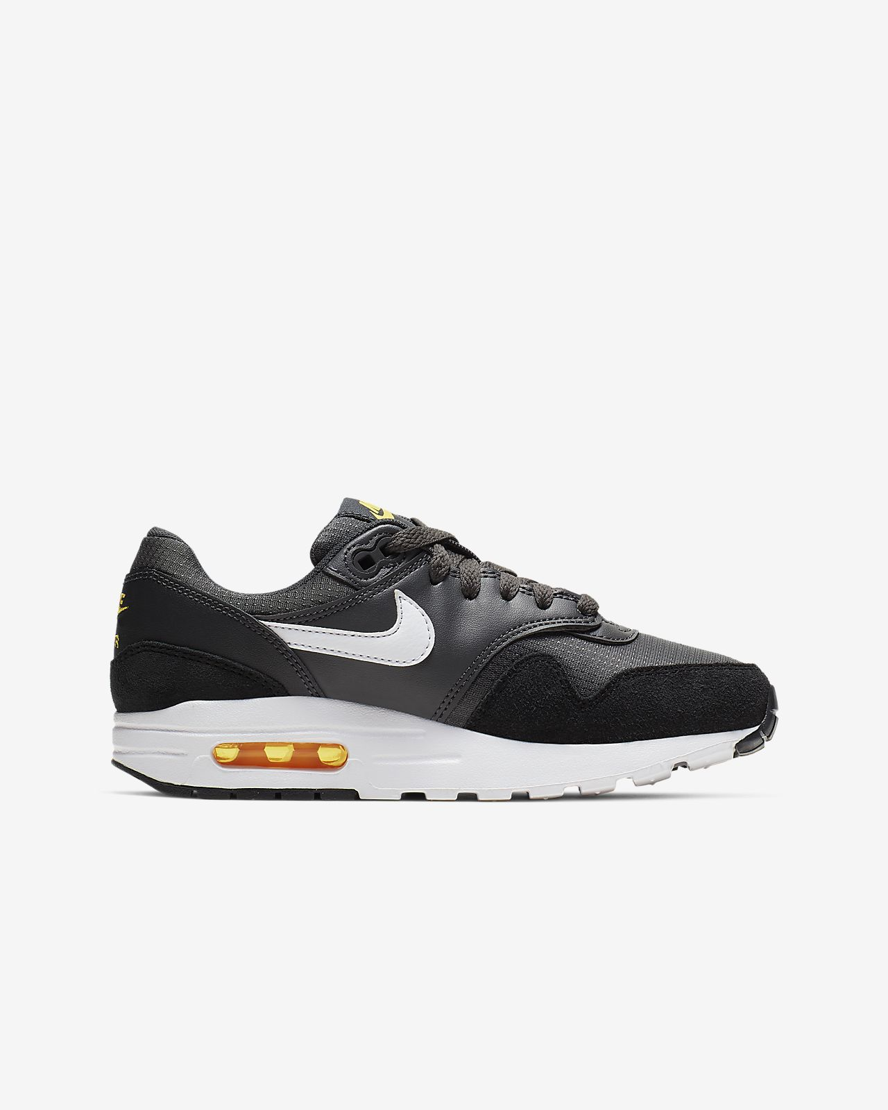 detailed pictures 4317c eb350 ... Nike Air Max 1 – sko til store børn
