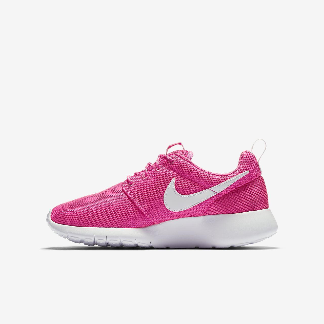 online retailer fc5e5 ccc8e ... Nike Roshe One Older Kids  Shoe