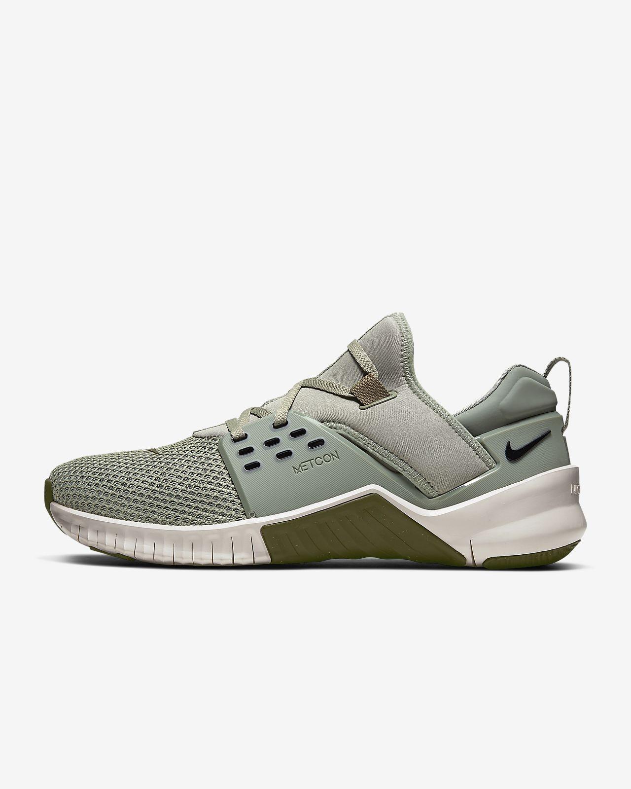 Pánská tréninková bota Nike Free X Metcon 2