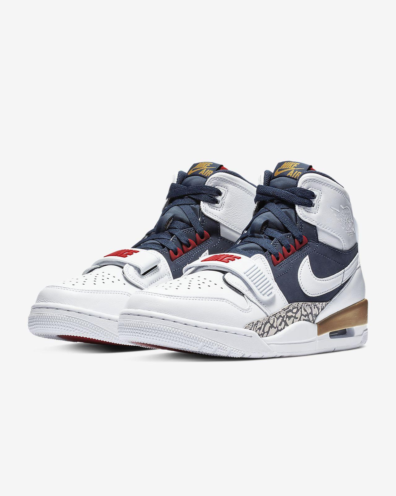 2b29d548330e79 Air Jordan Legacy 312 Men s Shoe. Nike.com GB