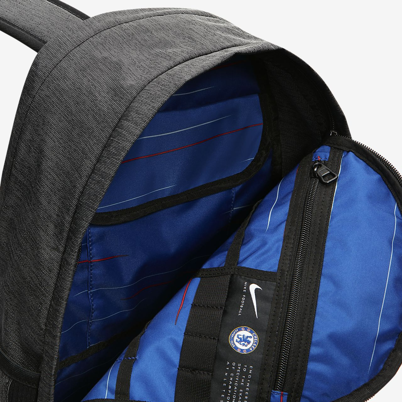 0d7e6333c7 Chelsea FC Stadium Cheyenne Football Backpack. Nike.com NZ