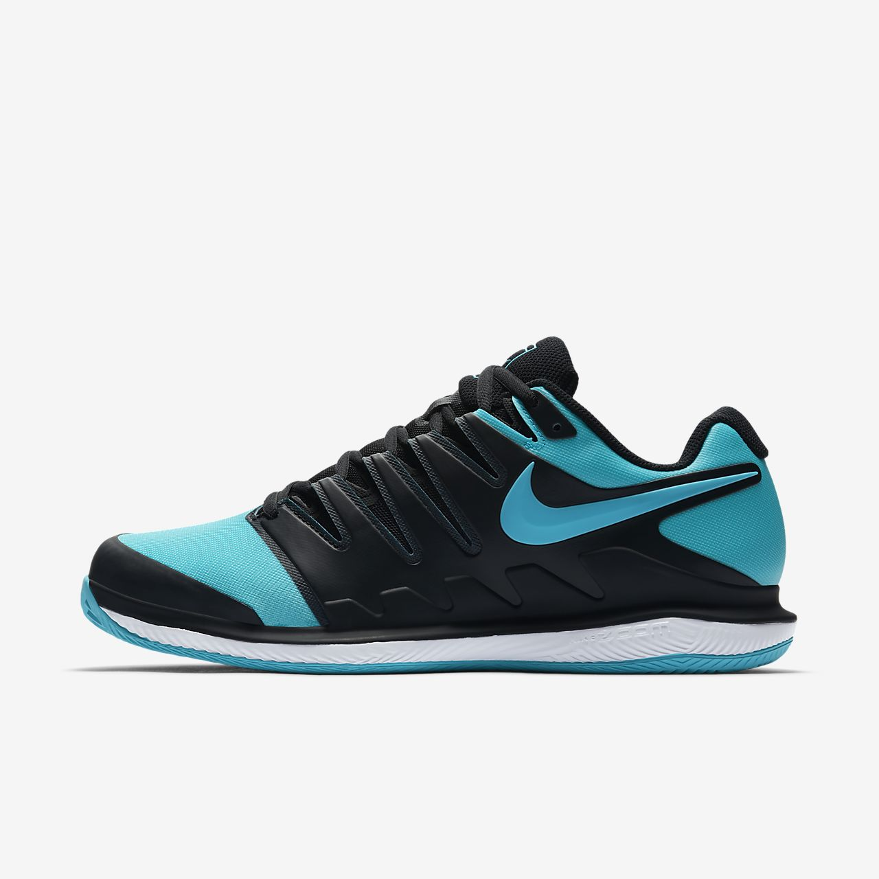 ... Nike Air Zoom Vapor X Clay Men's Tennis Shoe