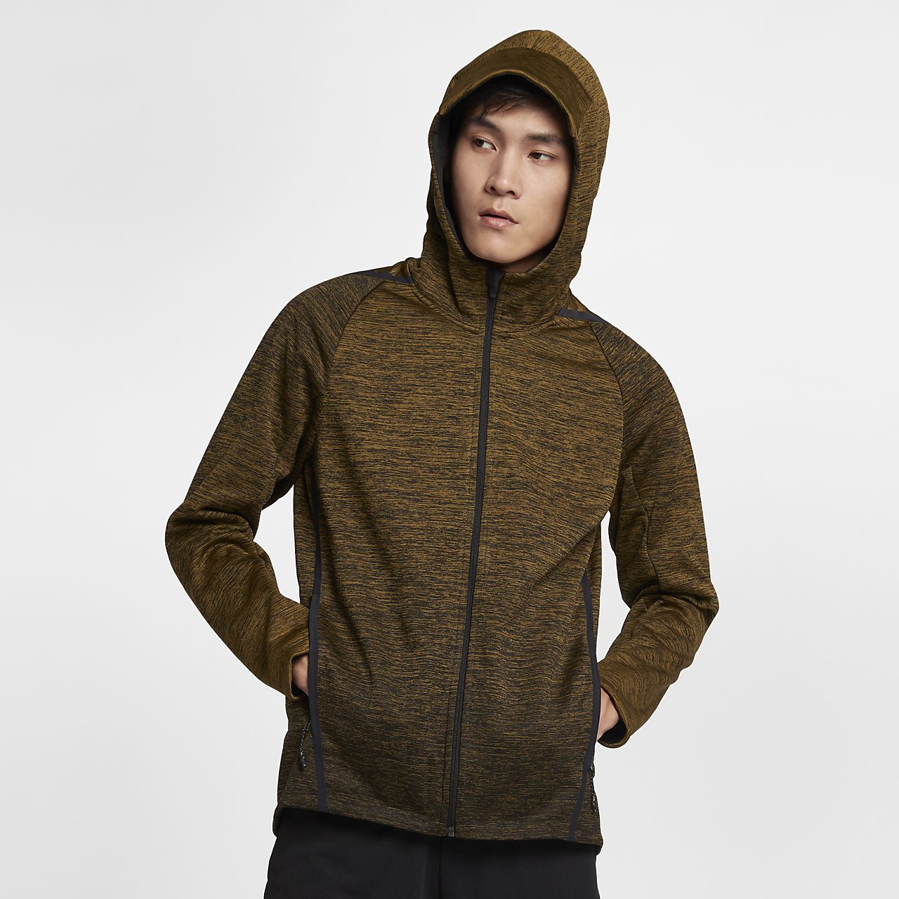 Nike Therma-Sphere Premium Men's Training Jacket