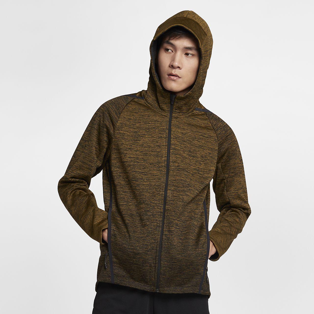 Veste de training Nike Therma Sphere Premium pour Homme