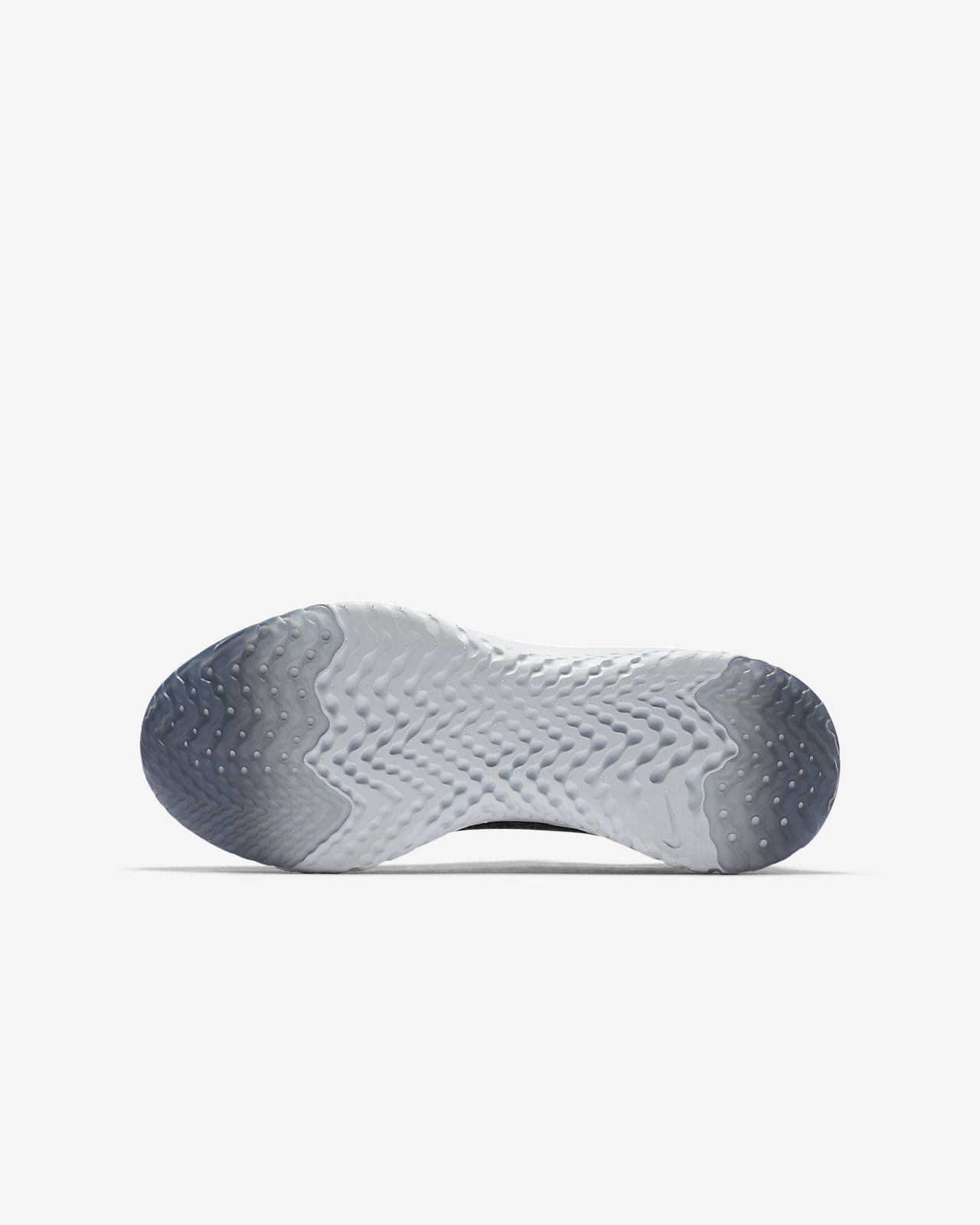 6b22cdd3d8e4c Nike Epic React Flyknit 1 Older Kids  Running Shoe. Nike.com NO
