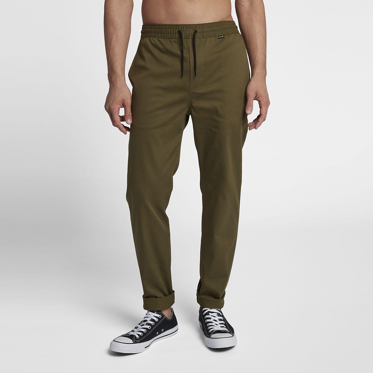 Hurley Dri-FIT Ditch Pantalons - Home