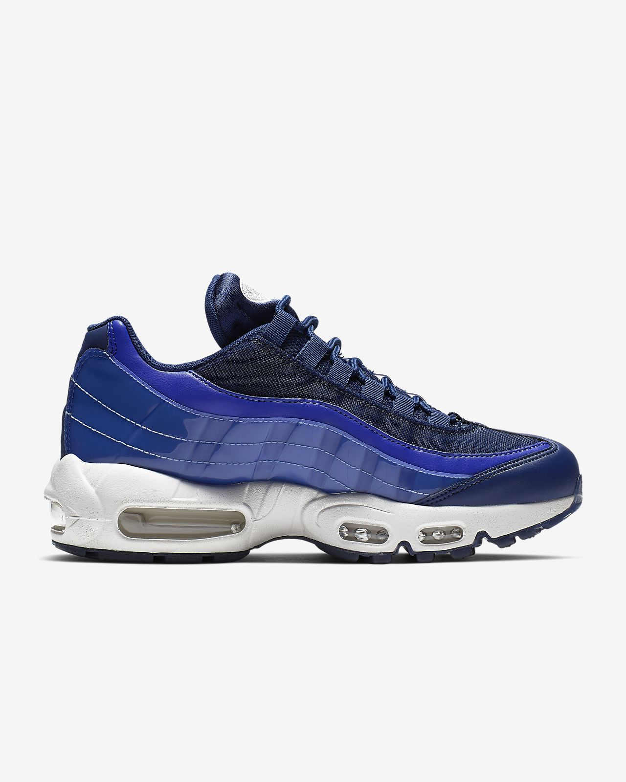 new style d7654 1ca63 ... Nike Air Max 95 SE Women s Shoe