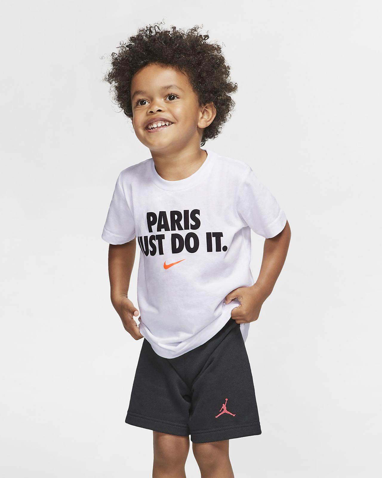 Tee-shirt JDI Nike pour Petit enfant