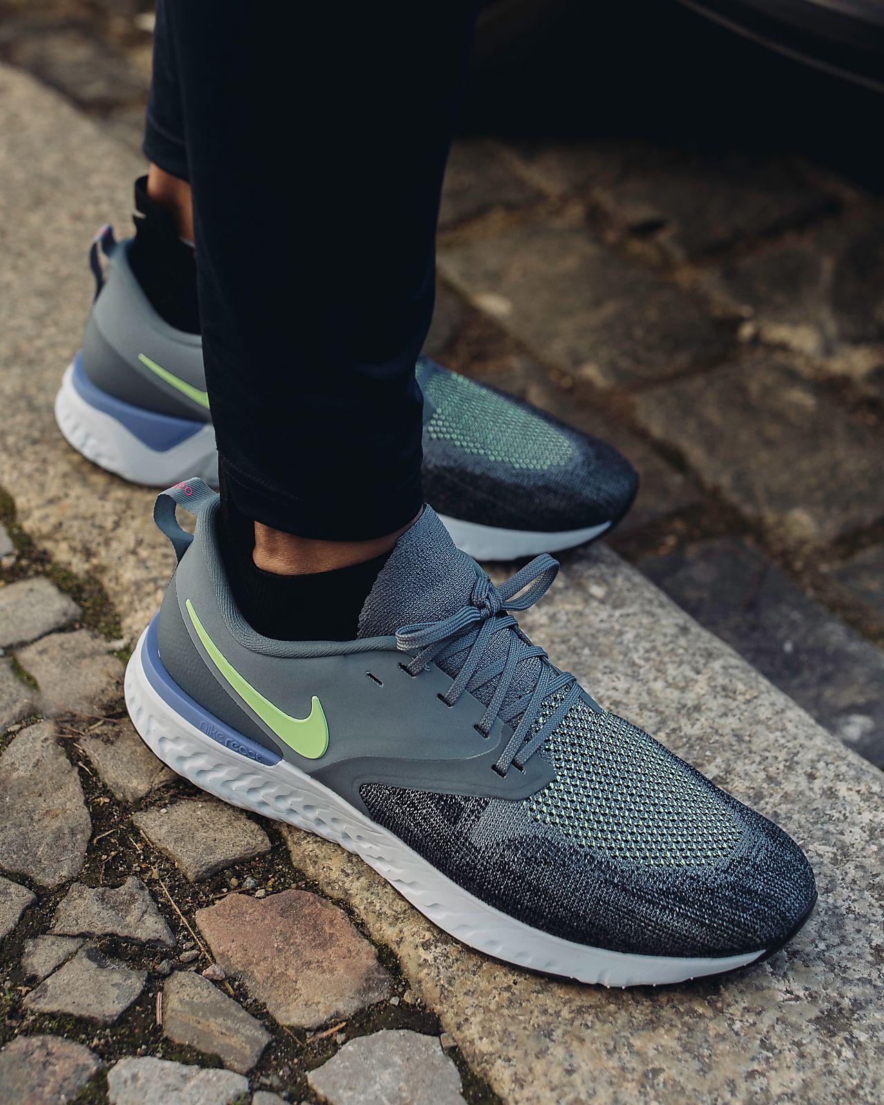 0bfcb2cabe74c Nike Odyssey React Flyknit 2 Men s Running Shoe. Nike.com ID
