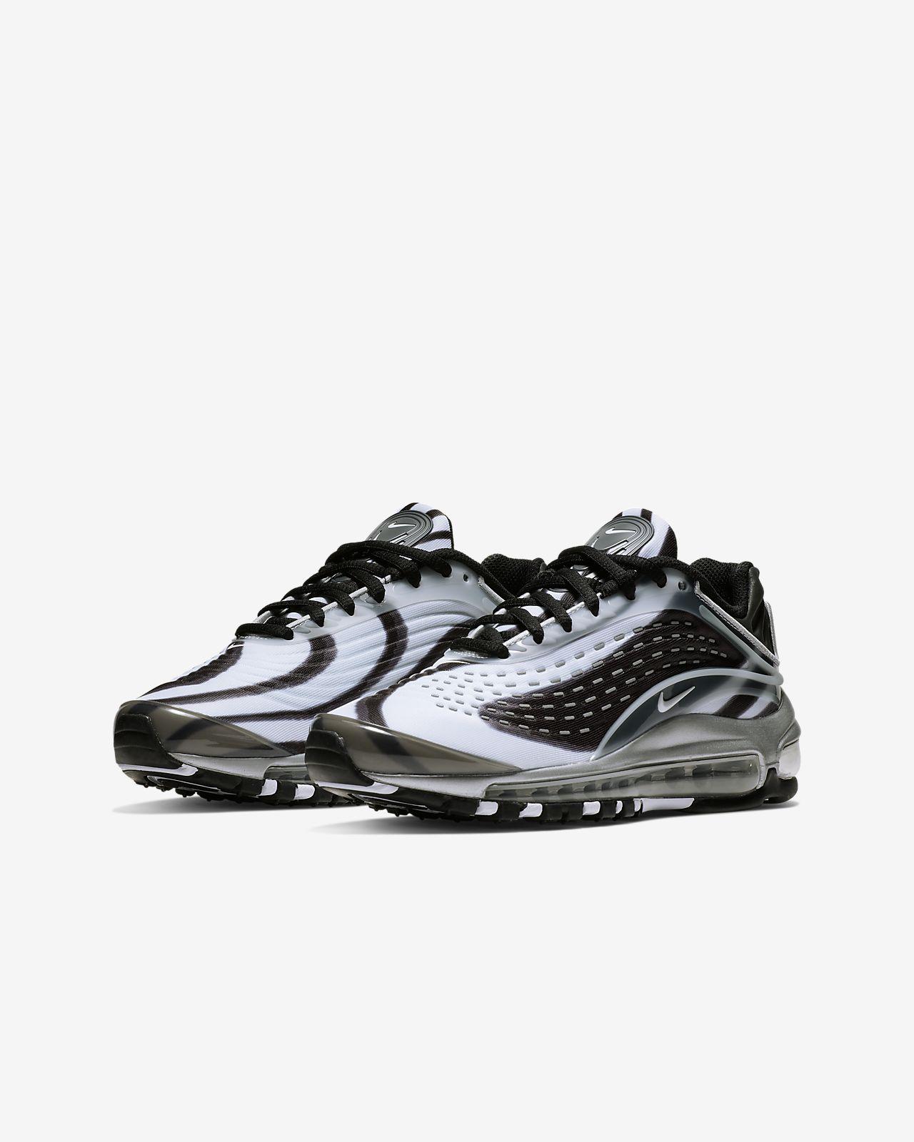 san francisco 5ea16 f6162 ... Nike Air Max Deluxe Big Kids  Shoe