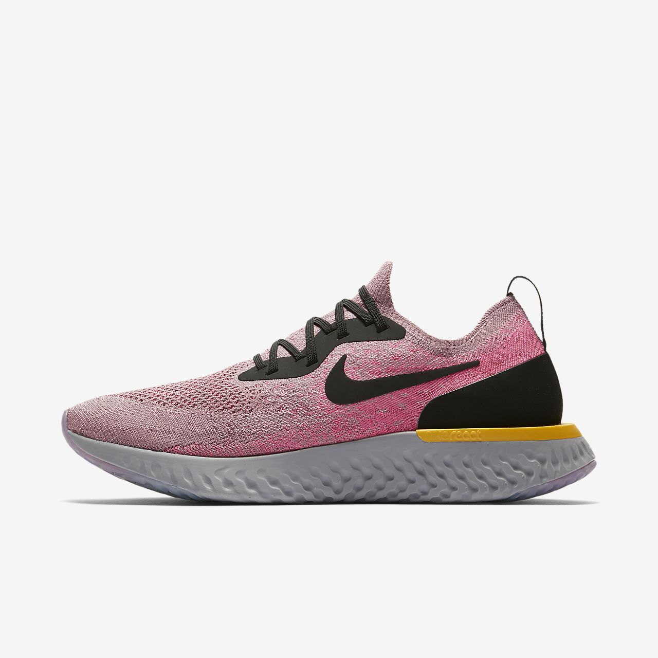 6fa1d5cb46cd Nike Epic React Flyknit 1 Men s Running Shoe. Nike.com