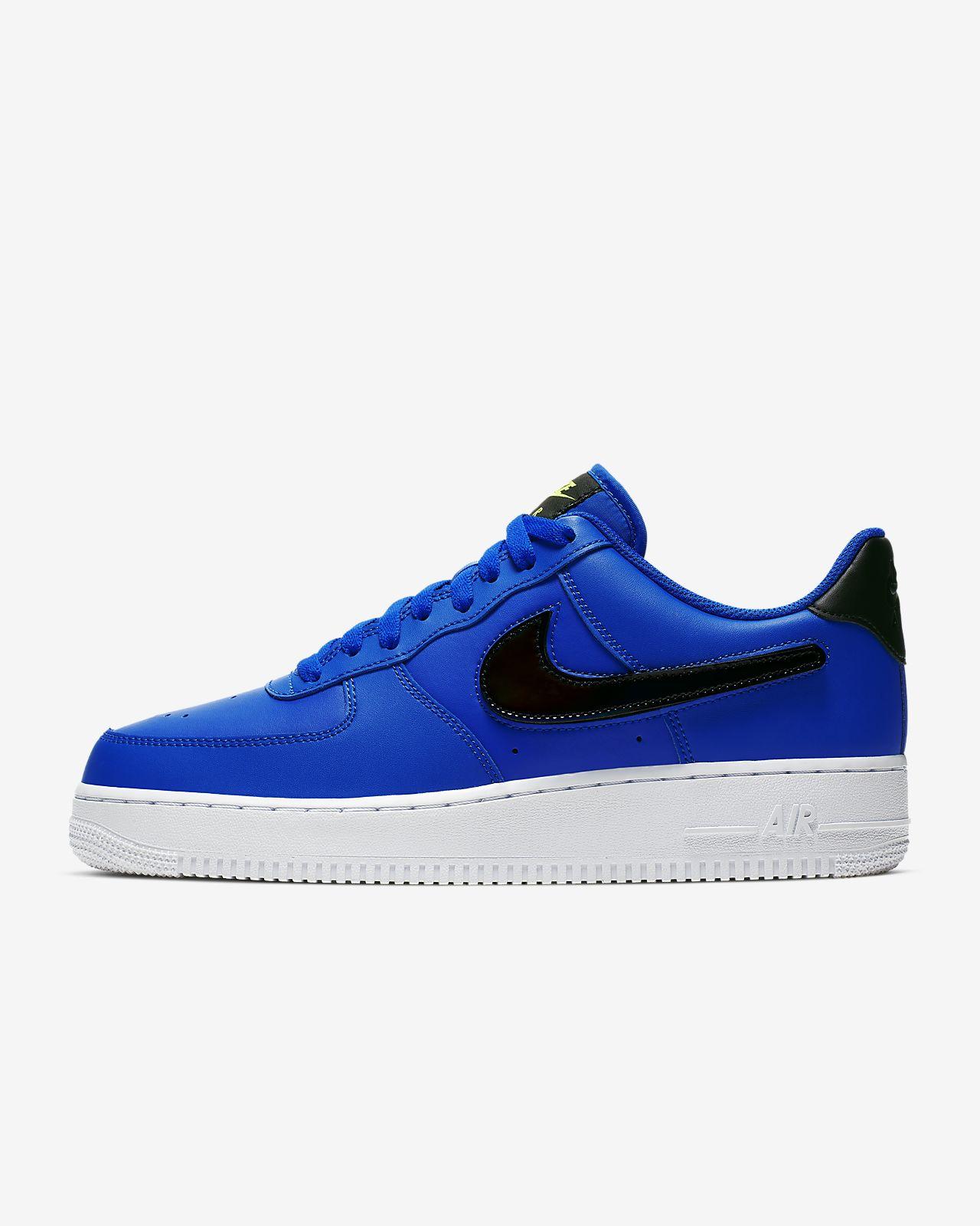 pánské nike air force 1 lv8 bílé boty nike nová kolekce