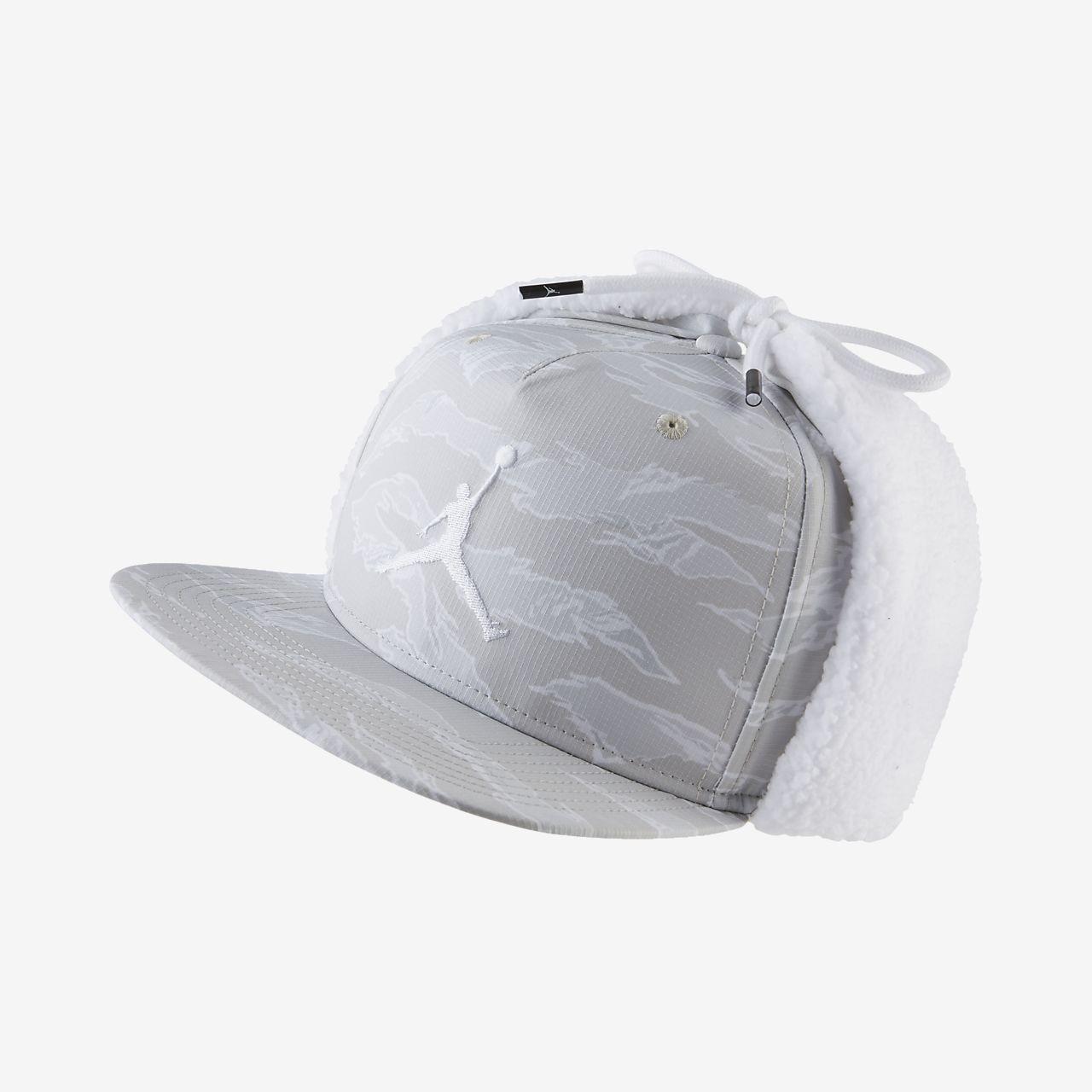 fed65c6ae0b Jordan Pro Shield Adjustable Hat. Nike.com ZA