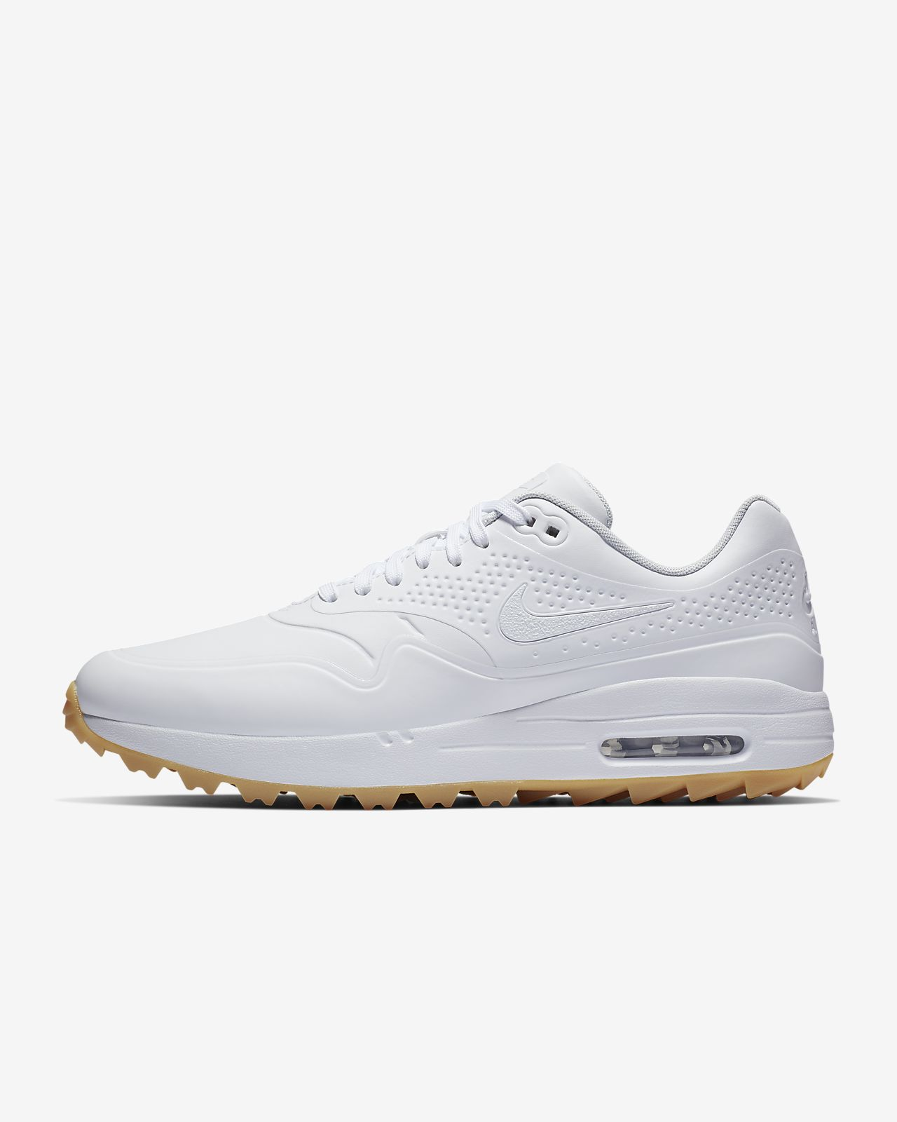 competitive price 7f6ef 29fec Nike Air Max 1 G Men's Golf Shoe