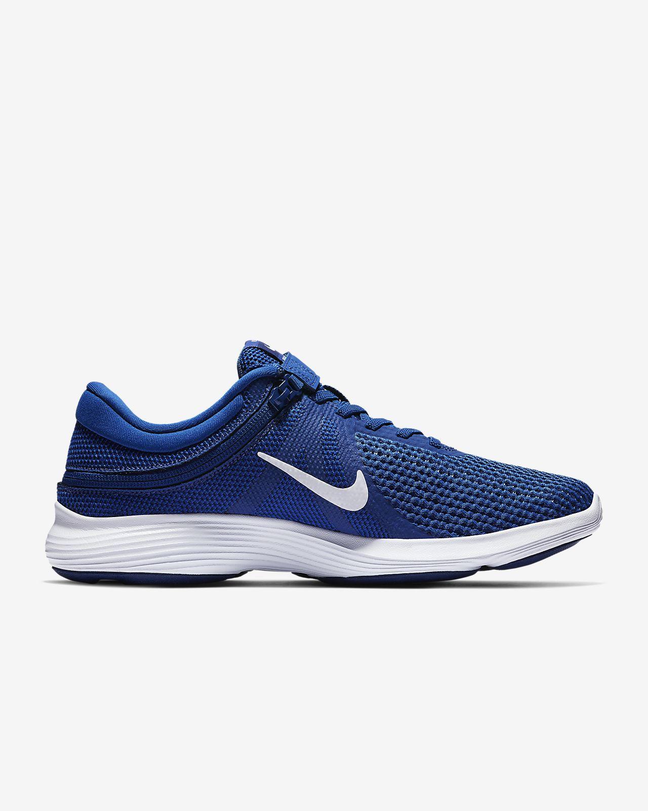 fa0290210052 Nike Revolution 4 FlyEase Men s Running Shoe. Nike.com
