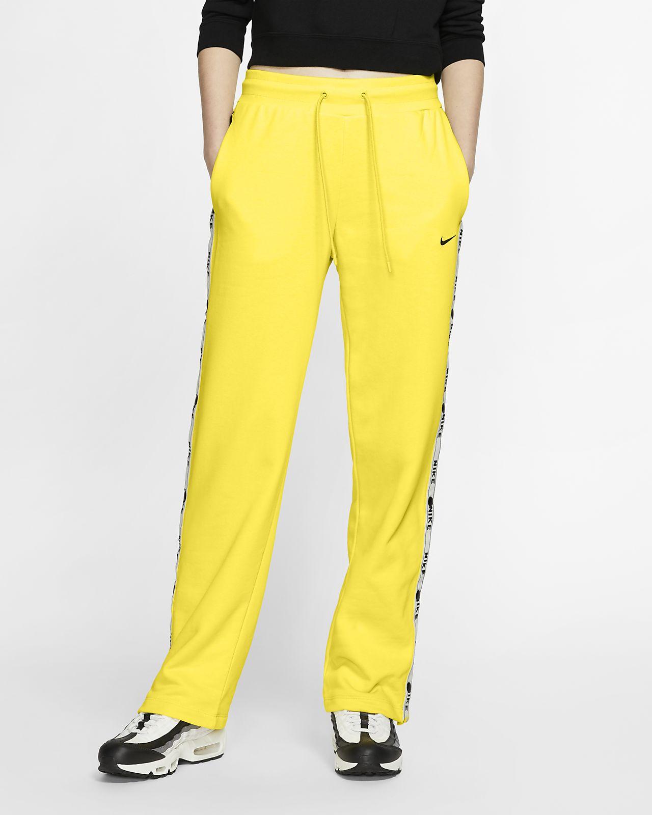bea10d18b284e Pantalones con logotipo para mujer Nike Sportswear. Nike.com MX