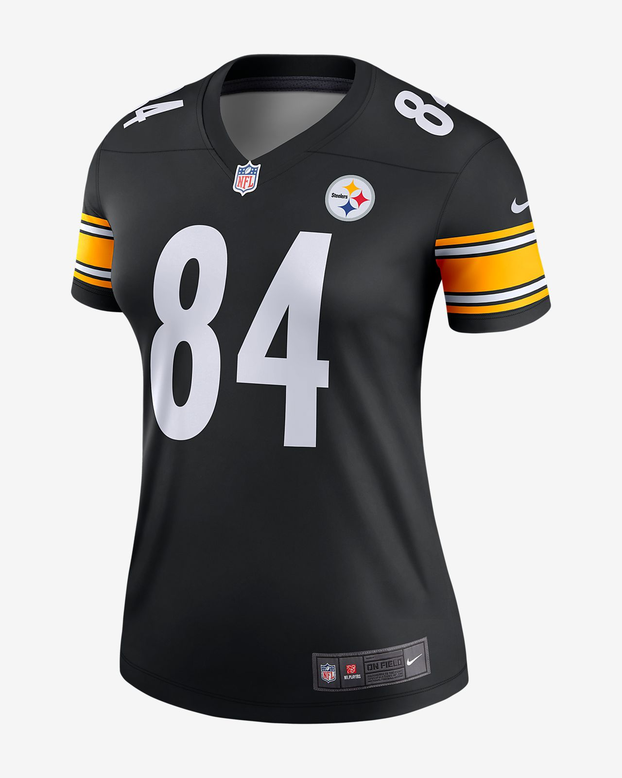 steelers antonio brown jersey