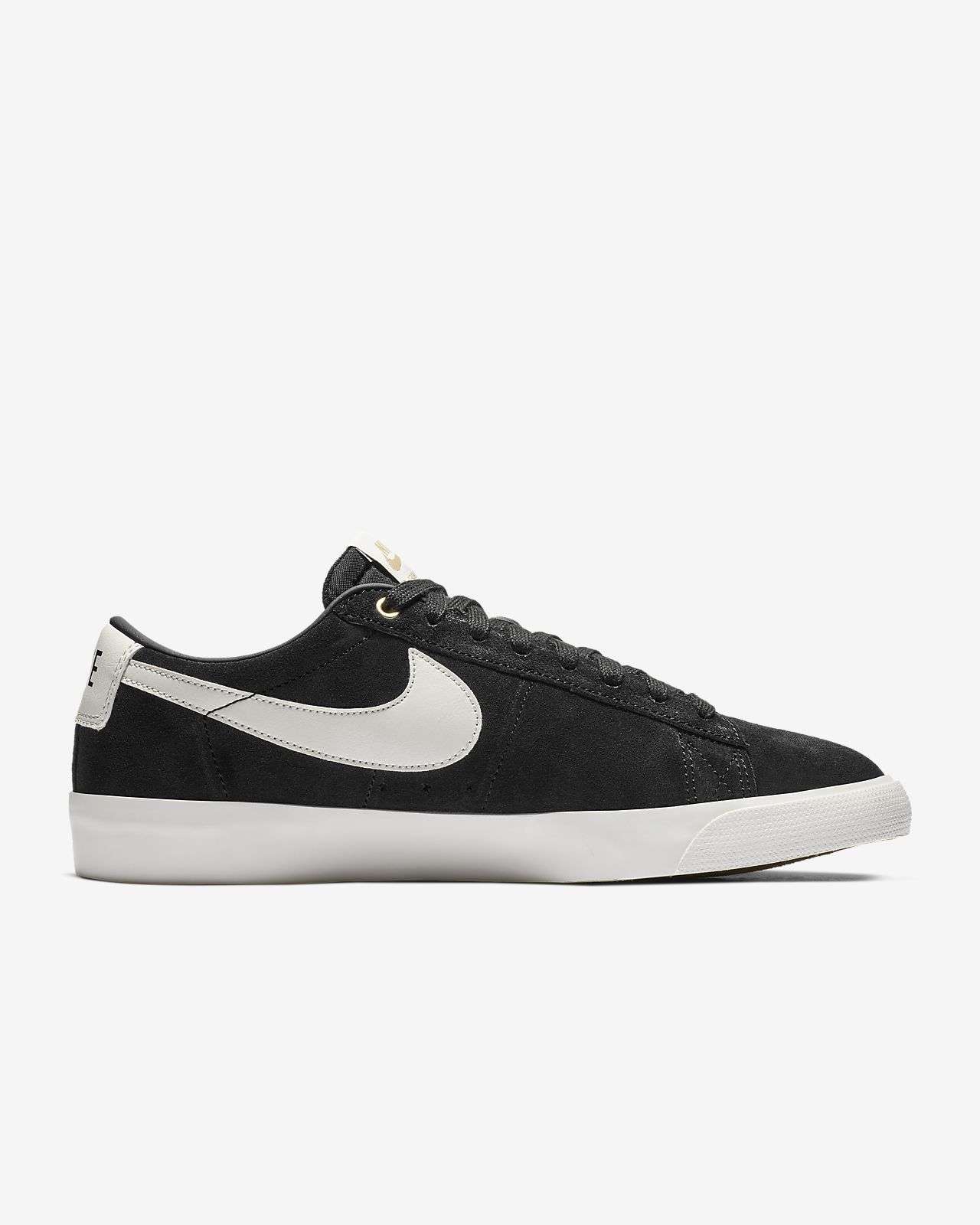 f1dd3d4bc5fe Nike SB Blazer Low GT Skate Shoe. Nike.com GB