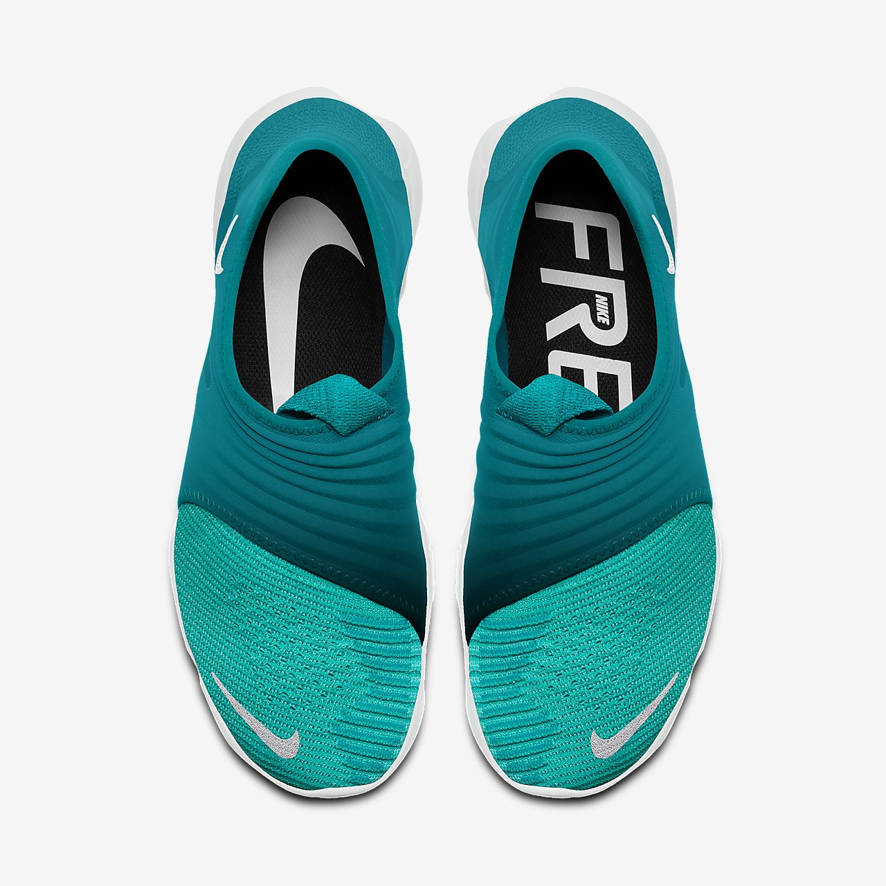 Nike Free RN Flyknit 3.0 By You personalisierbarer Damen Laufschuh