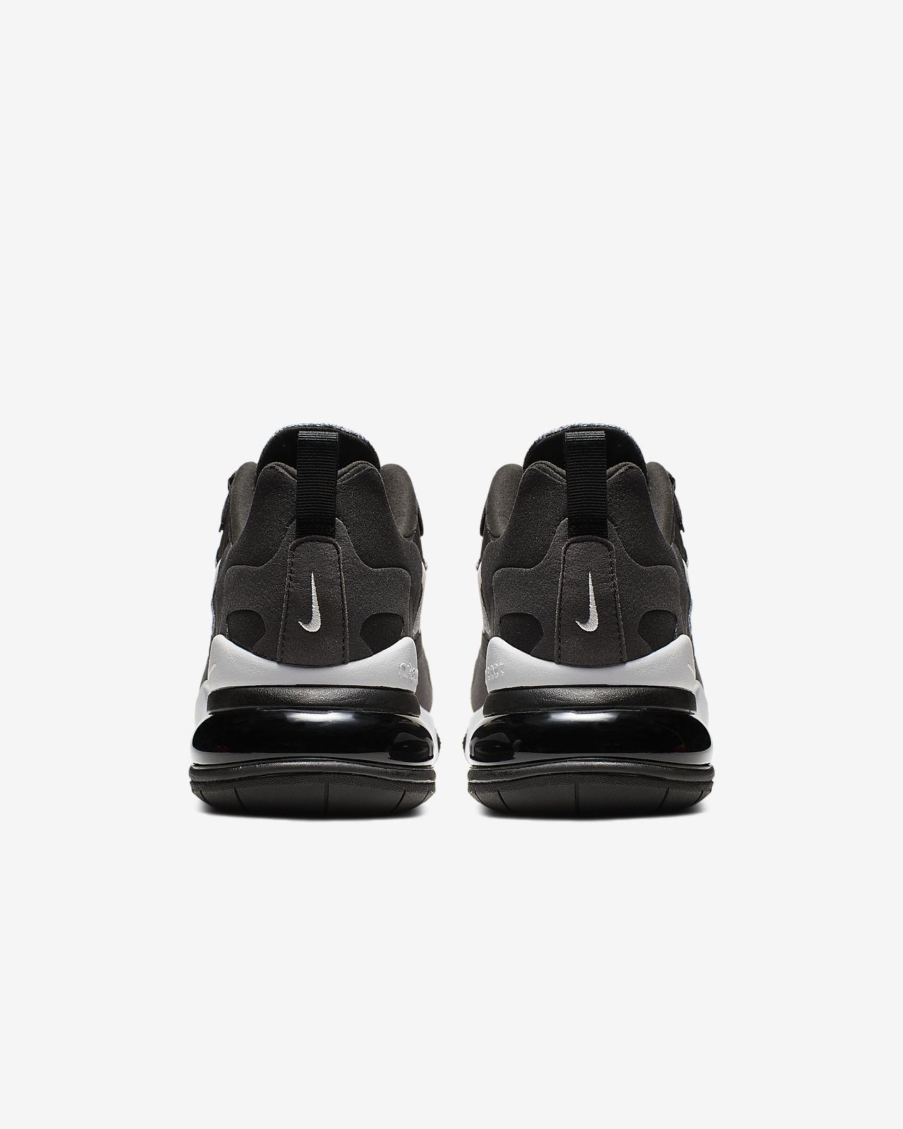 The Nike Air Max 270 React Bauhaus Review {Forum Aden}