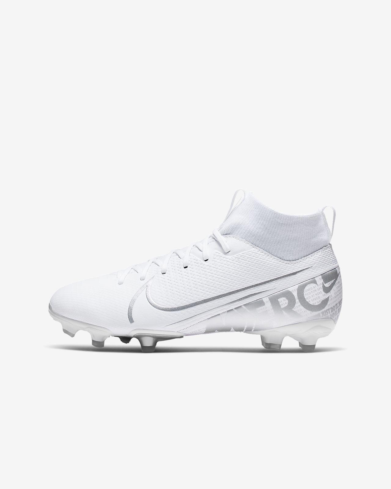 Nike Mercurial Superfly 7 Academy MG-fodboldstøvle til børn (flere typer underlag)