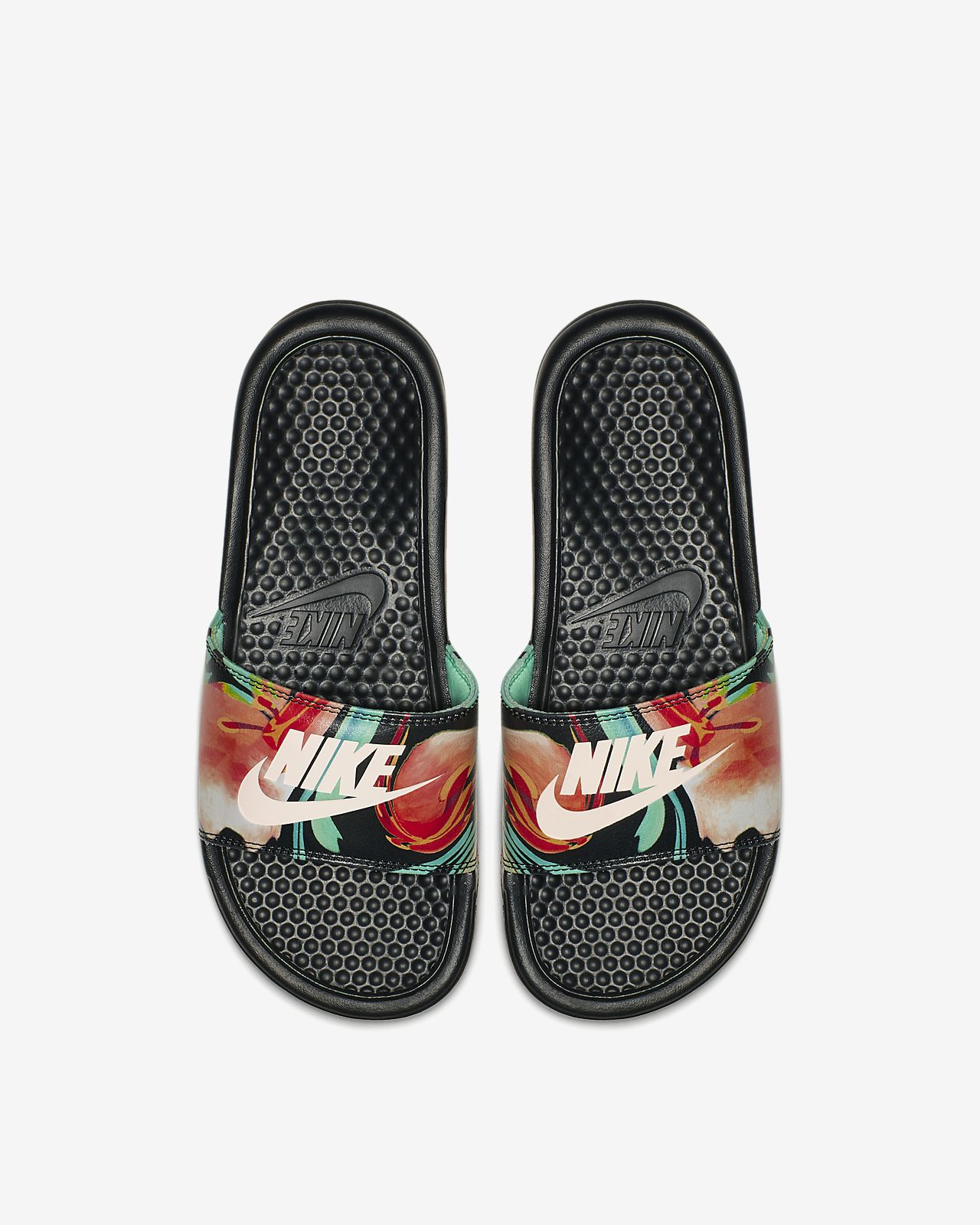 5f5879b7d4a6 Nike Benassi JDI Floral Women s Slide. Nike.com GB