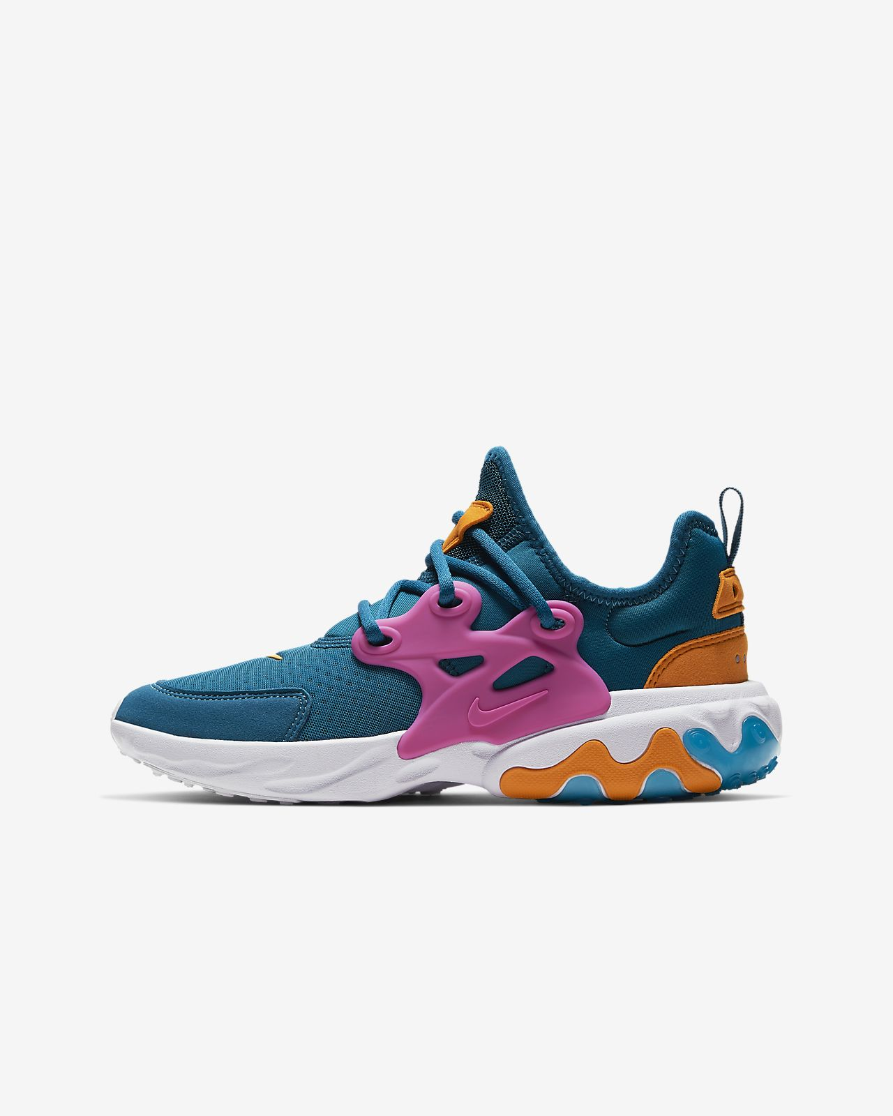 Nike React Presto Big Kids' Shoe
