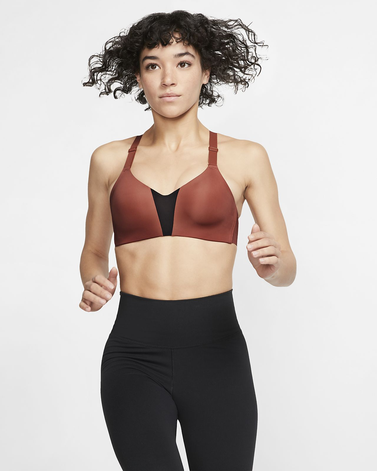 Nike Rival Women's Sports Bra