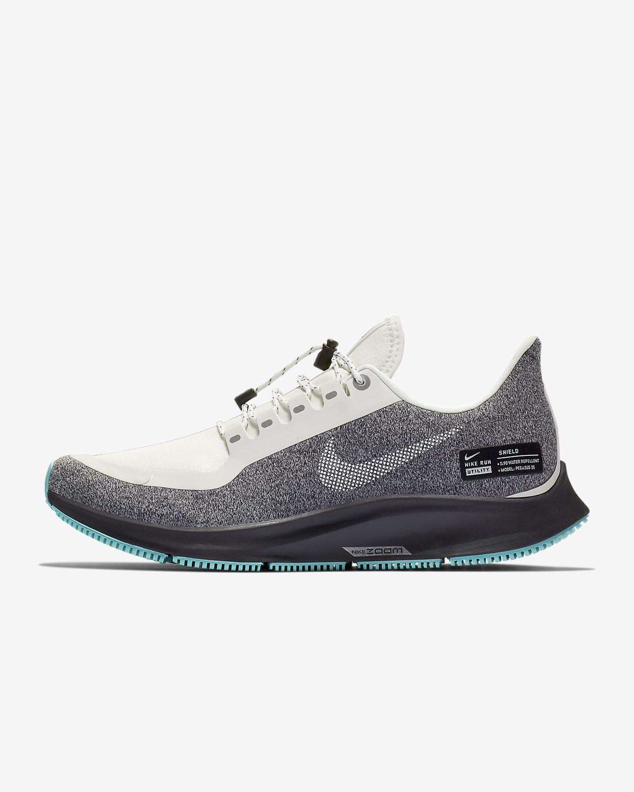 buy popular 866c1 20506 ... Chaussure de running Nike Air Zoom Pegasus 35 Shield Water-Repellent  pour Femme