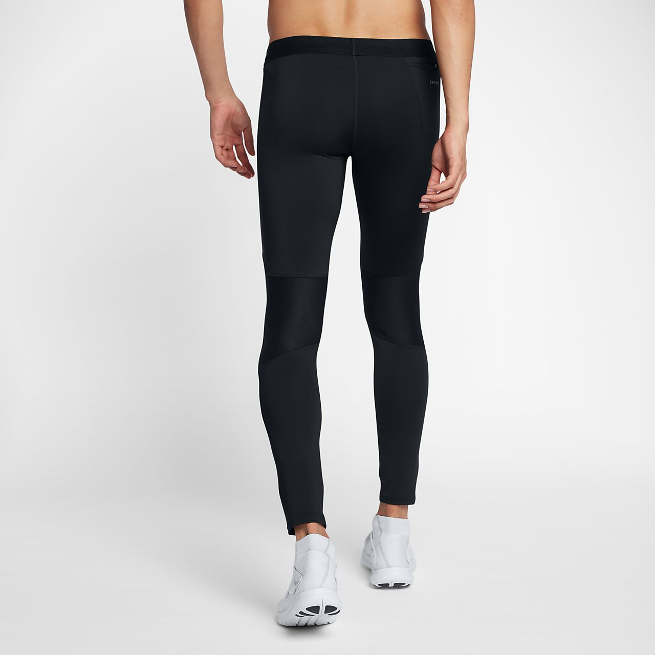 3256e5e620556 Nike Tech Men's 72cm Running Tights. Nike.com IE