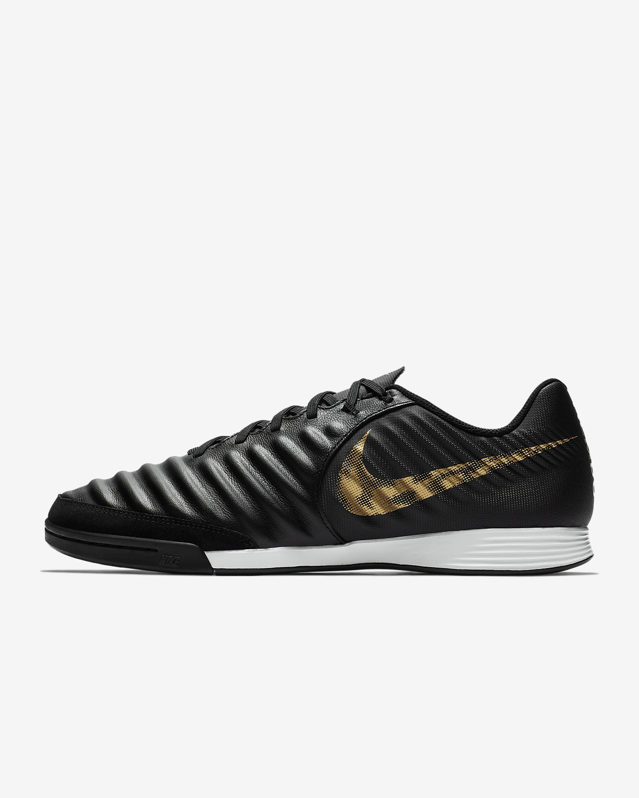 new product b7afe 127d9 ... Chaussure de football en salle à crampons Nike LegendX 7 Academy IC