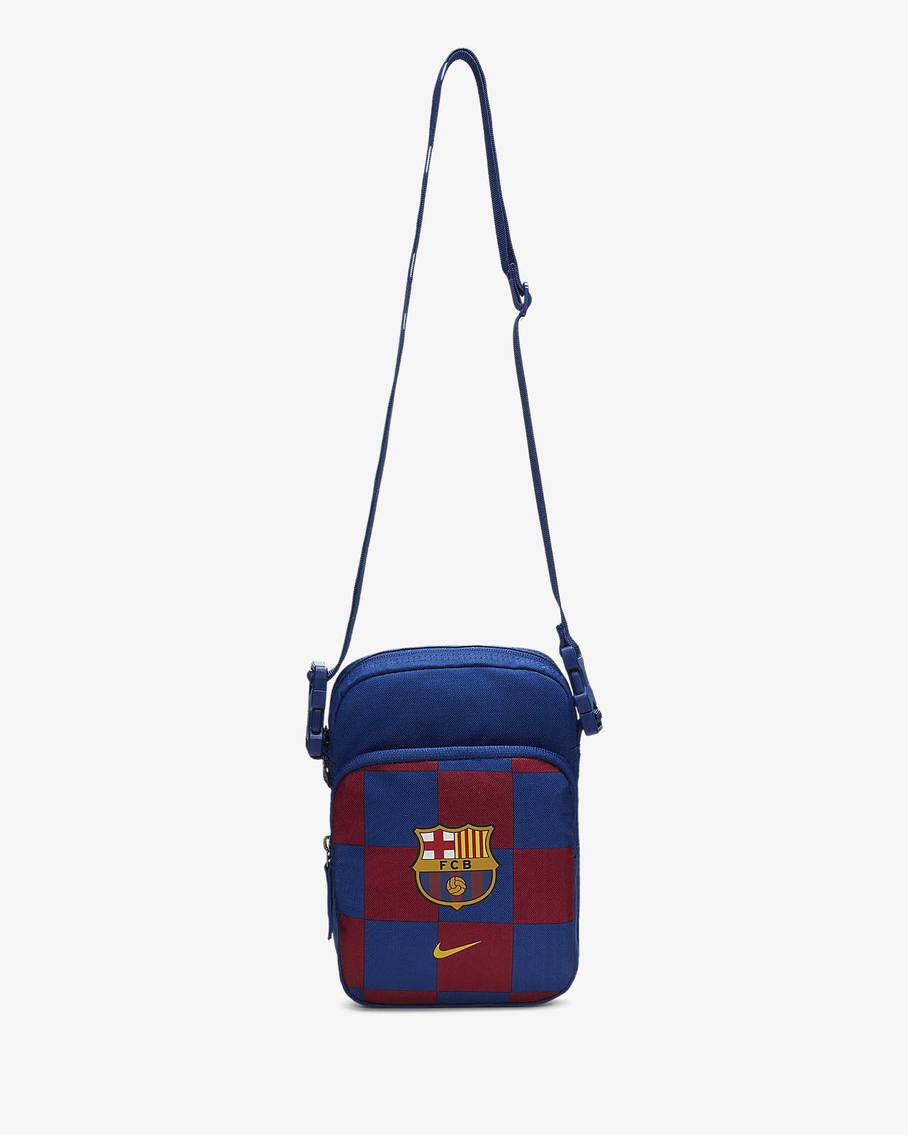 FC Barcelona Stadium Small Items Bag